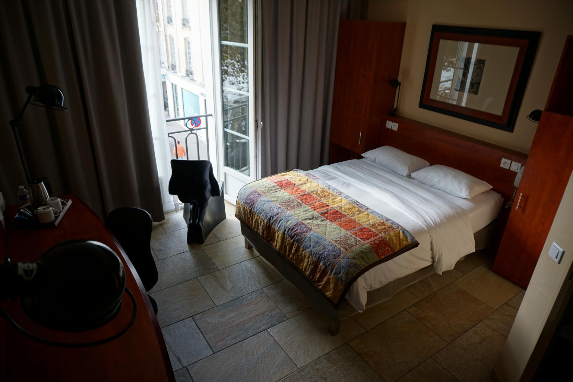 """Chambres """"Grand Confort PMR"""""""
