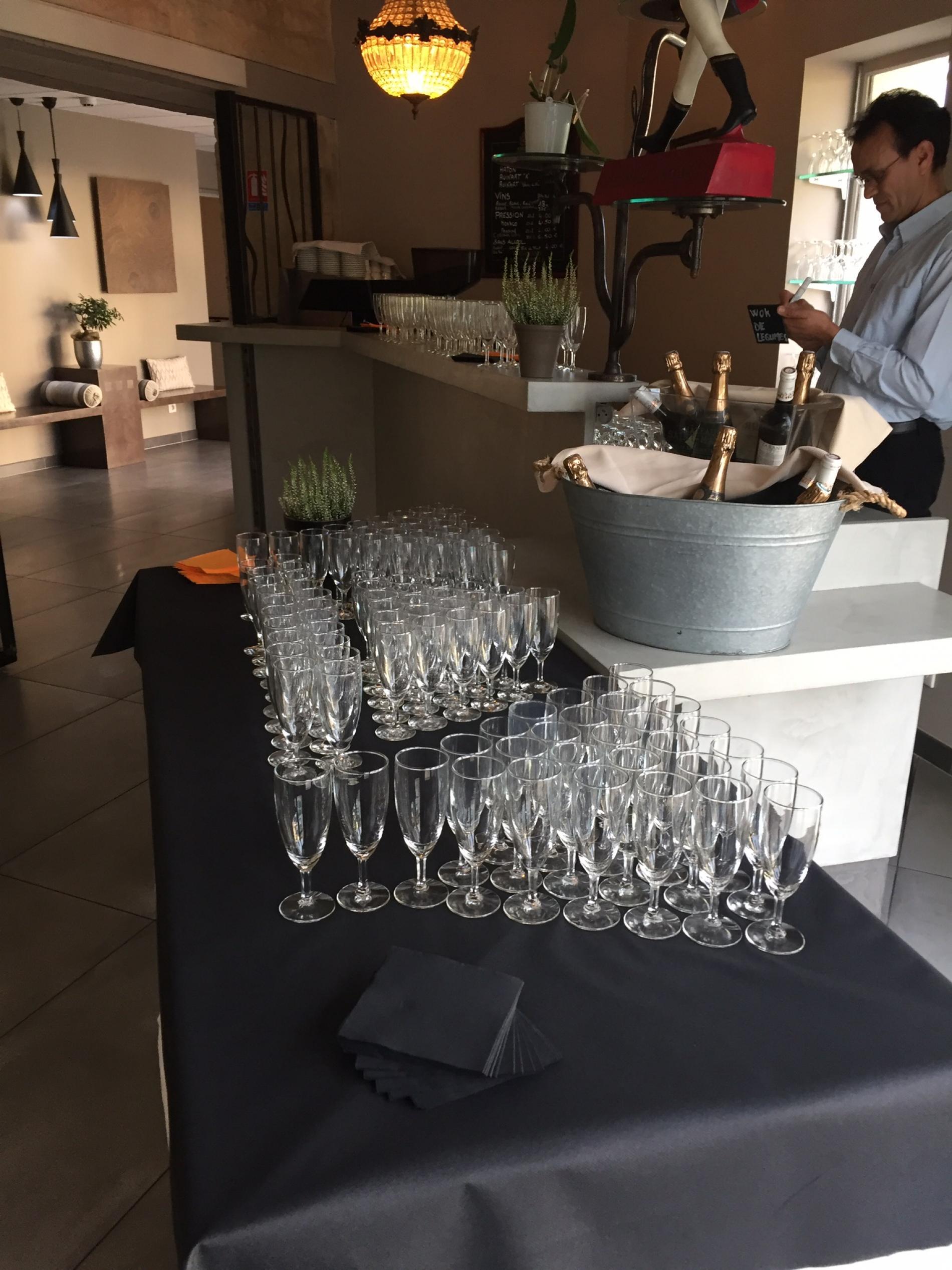 cocktail entreprise