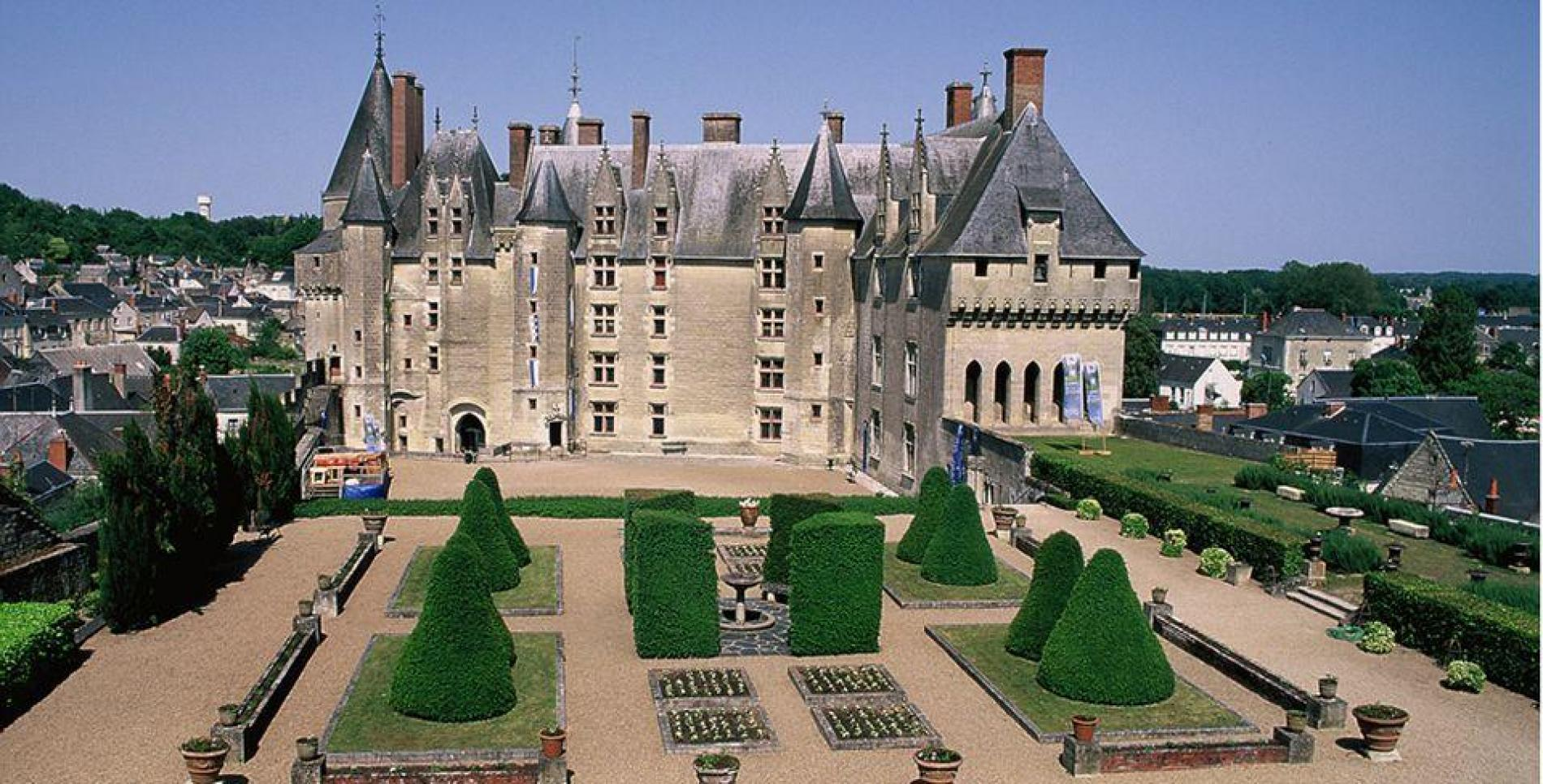 Castle of Langeais