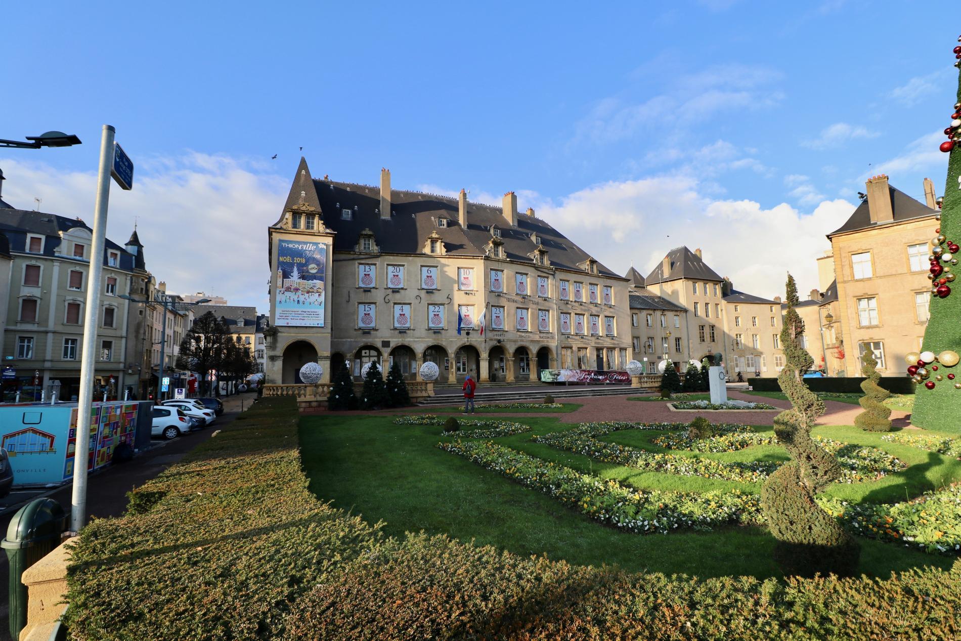 Mairie de Thionville