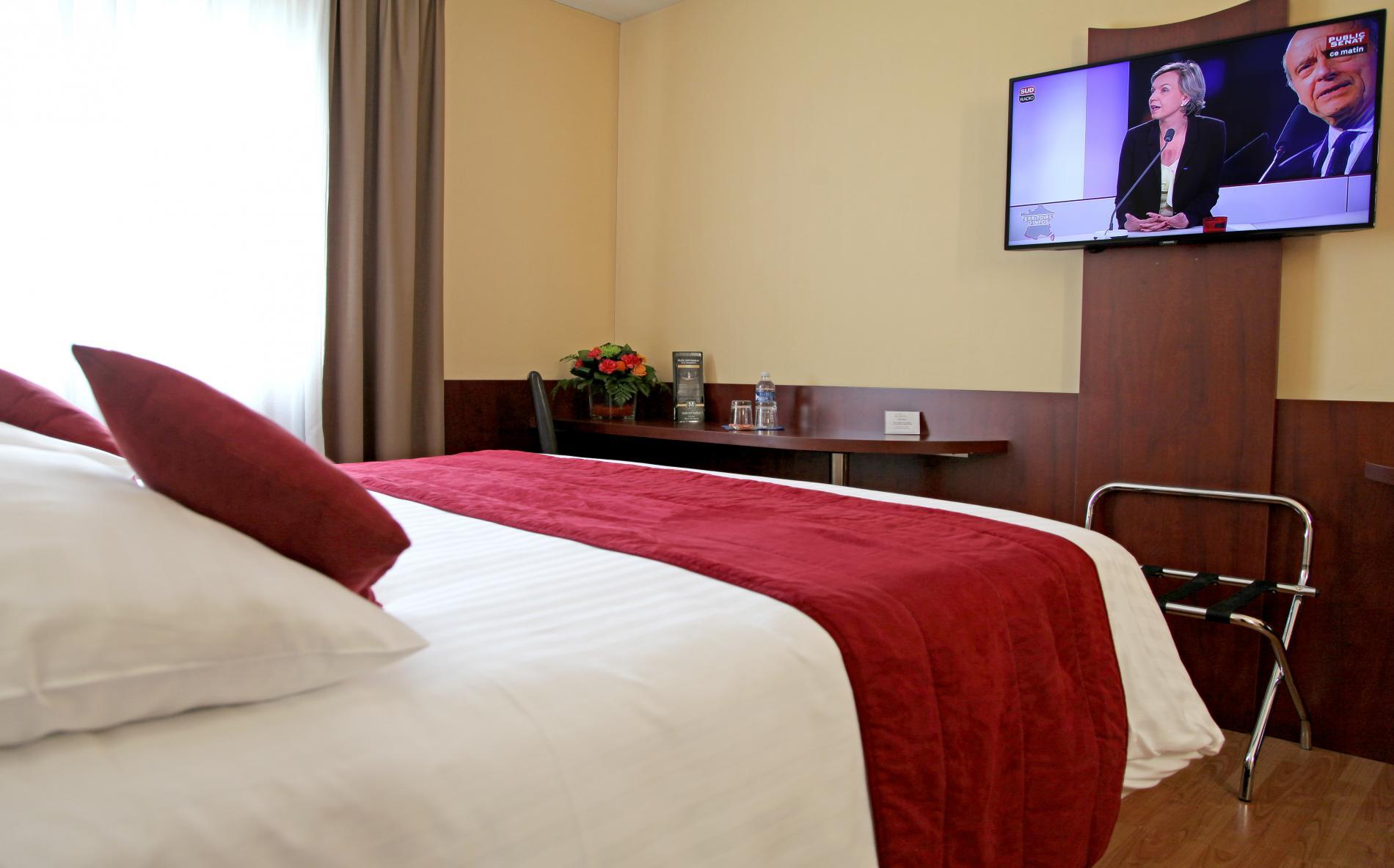 Hôtel à Brest