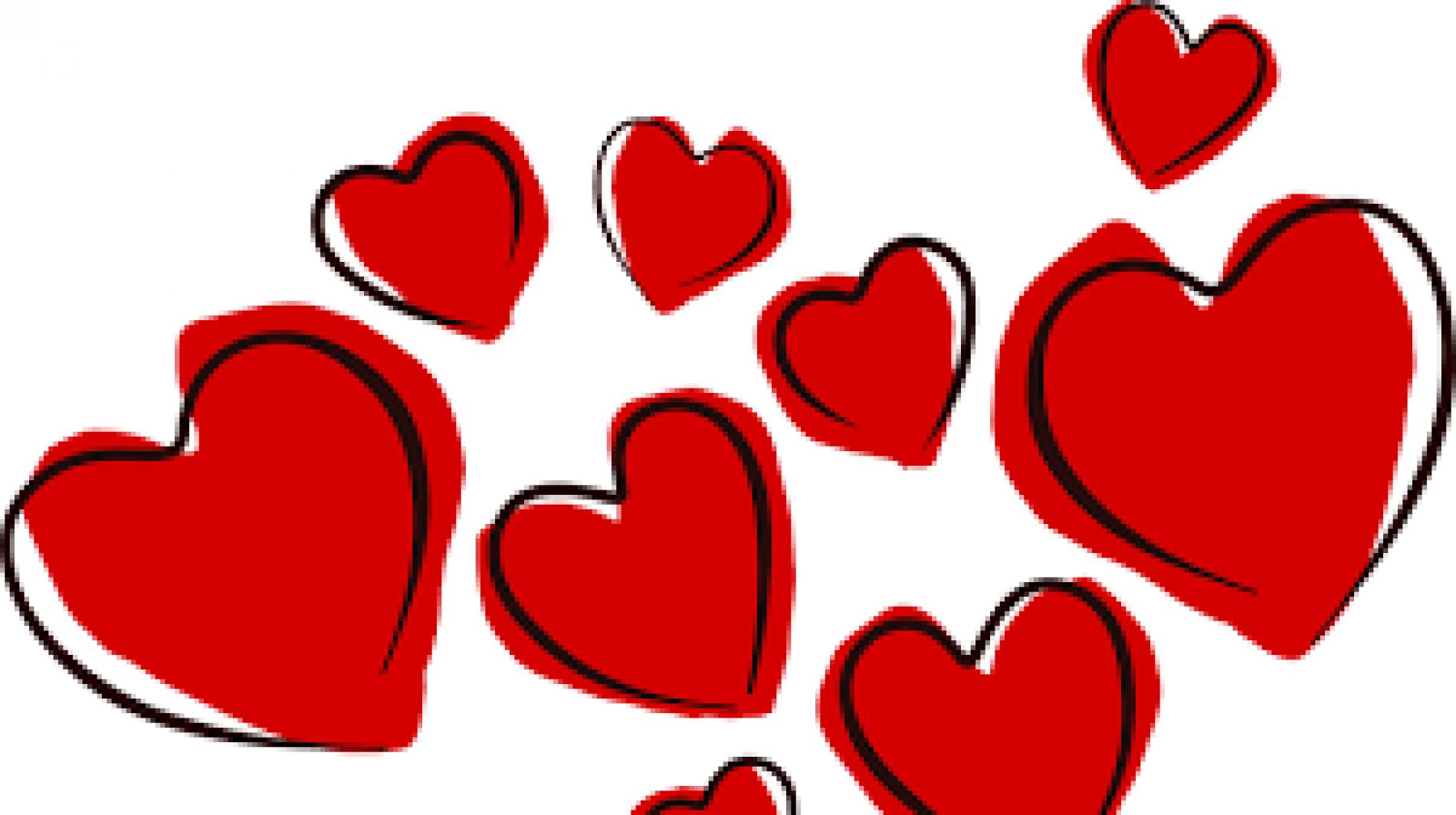 Forfait Saint-Valentin