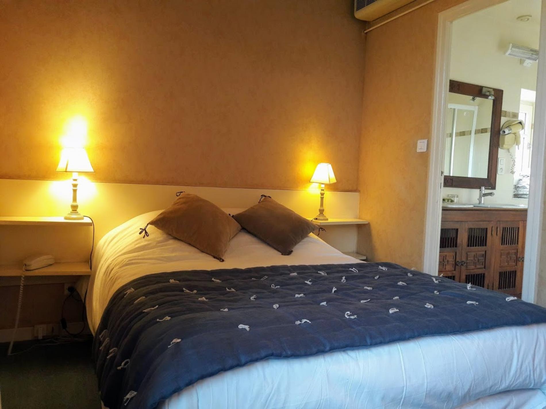 Chambre confort 5