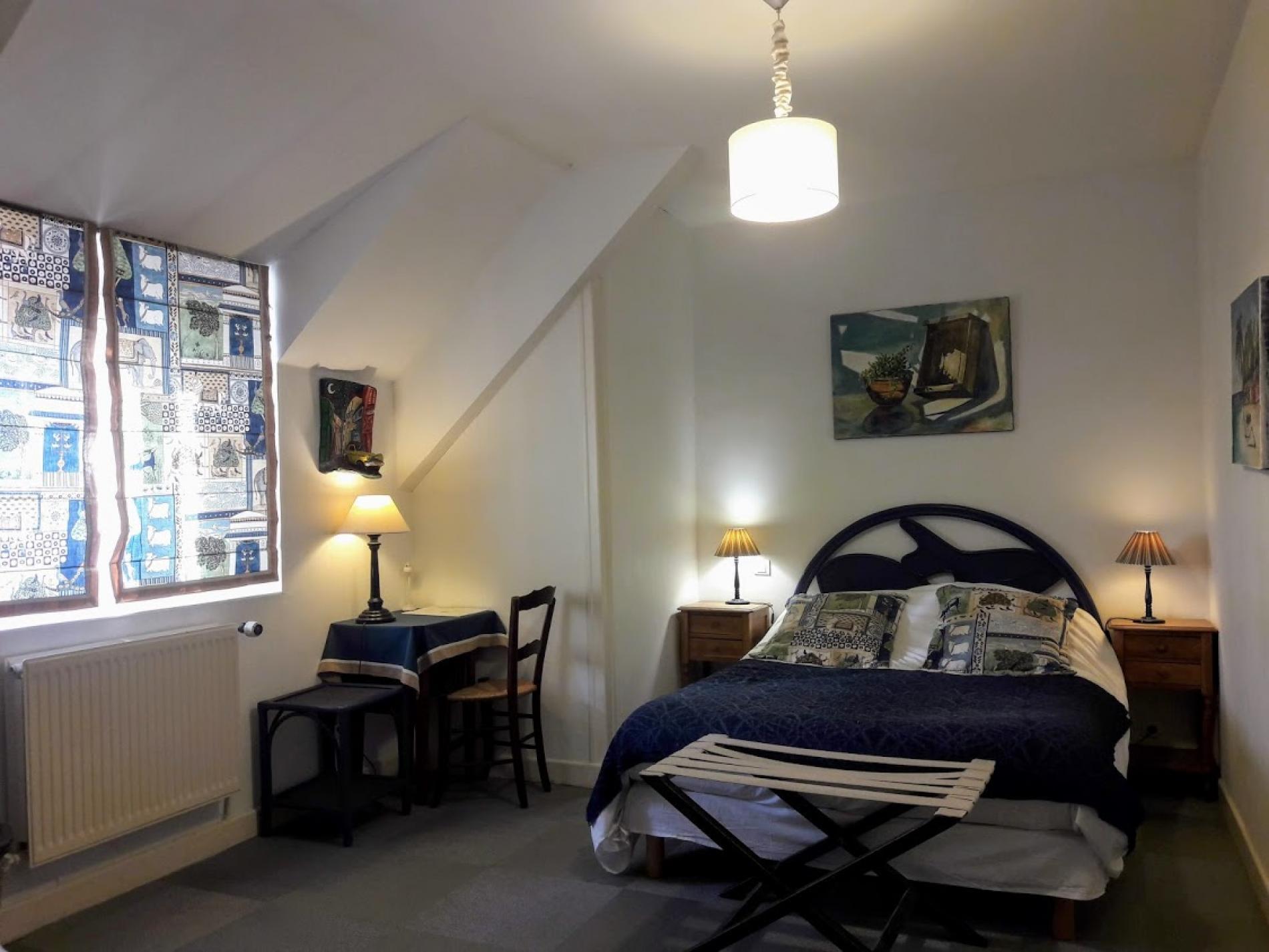 Chambre confort 10