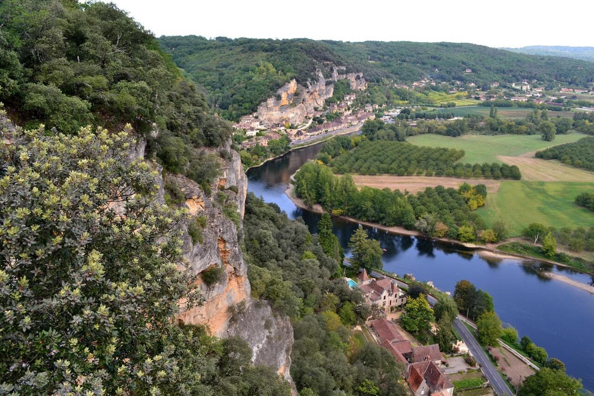 tourist office valley of the Dordogne