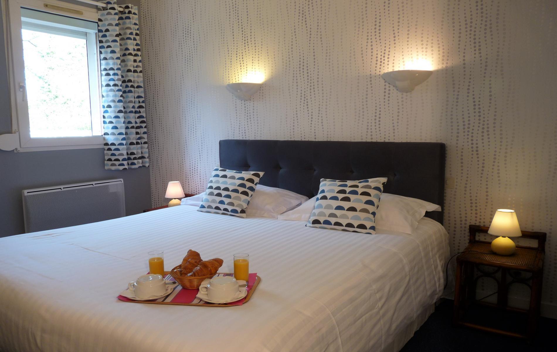 Chambres Hotel Joué Les Tours Les Chambres De Lhôtel Ariane
