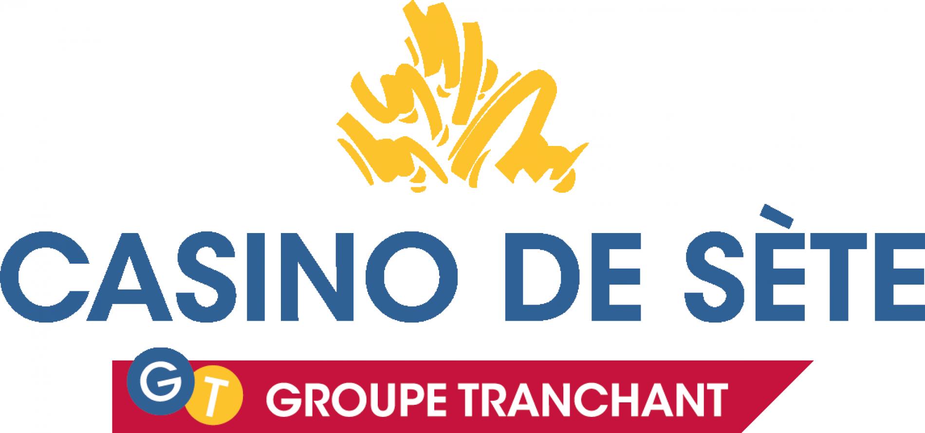 Casino de Sète Groupe Tranchant