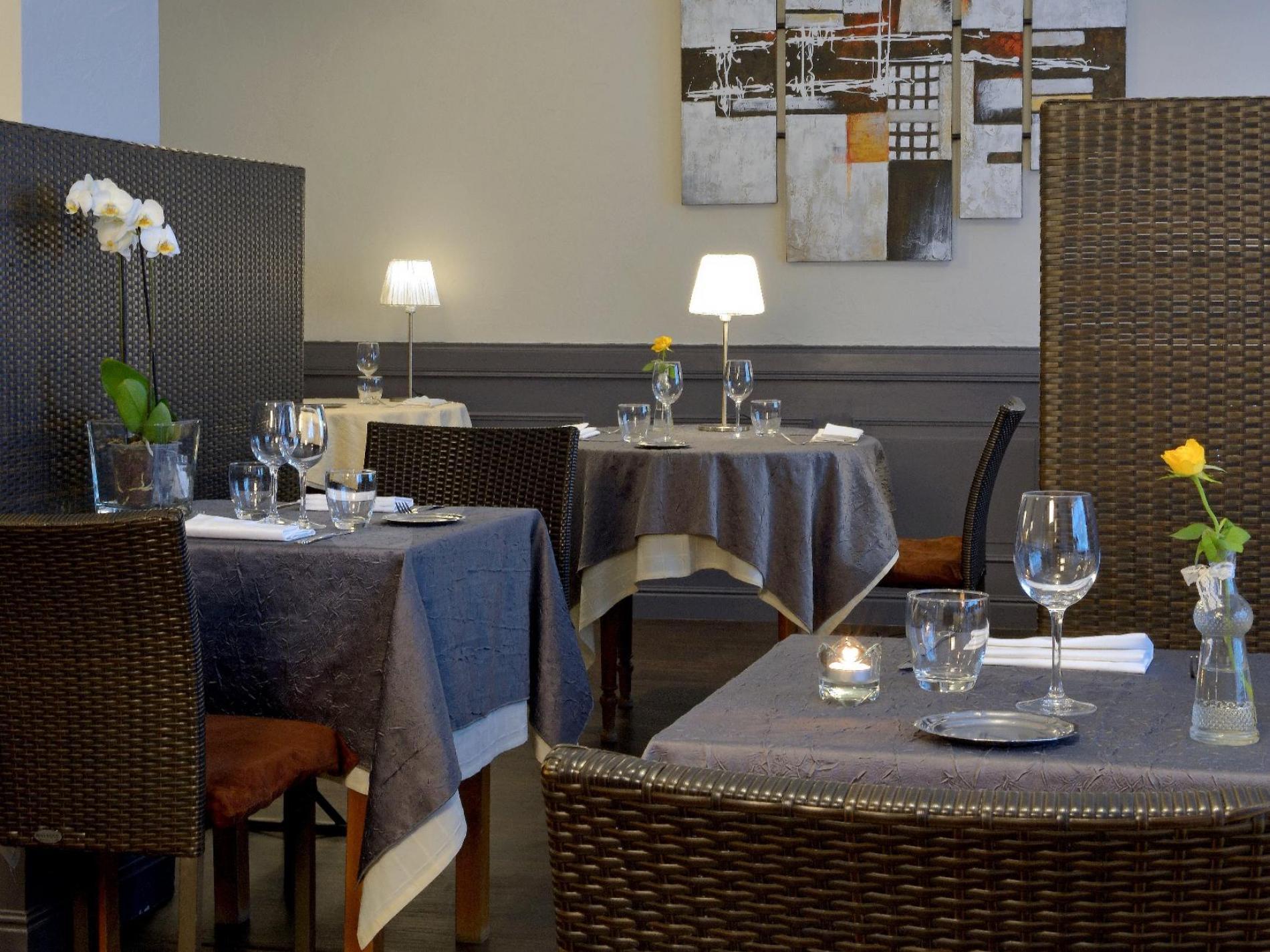 Logis Hôtel Restaurant Au Croissant