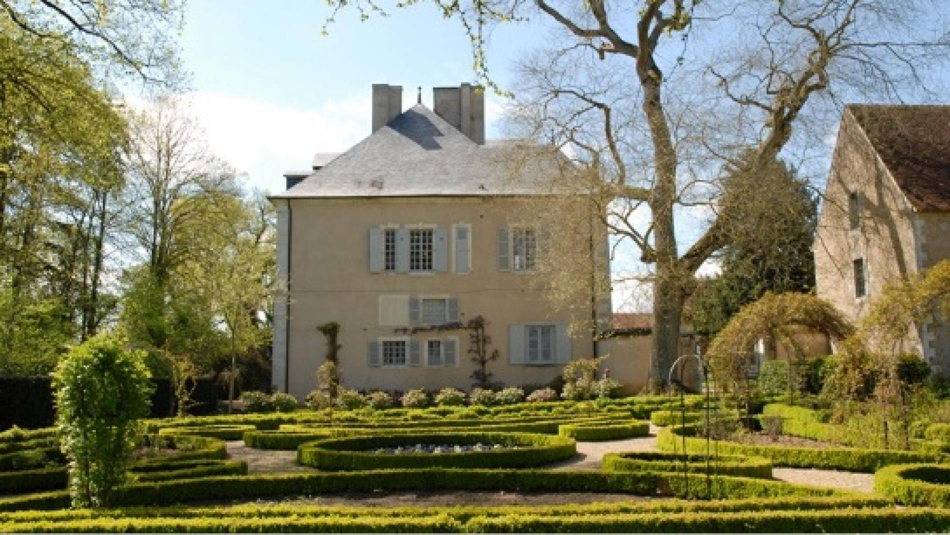 The George SAND House