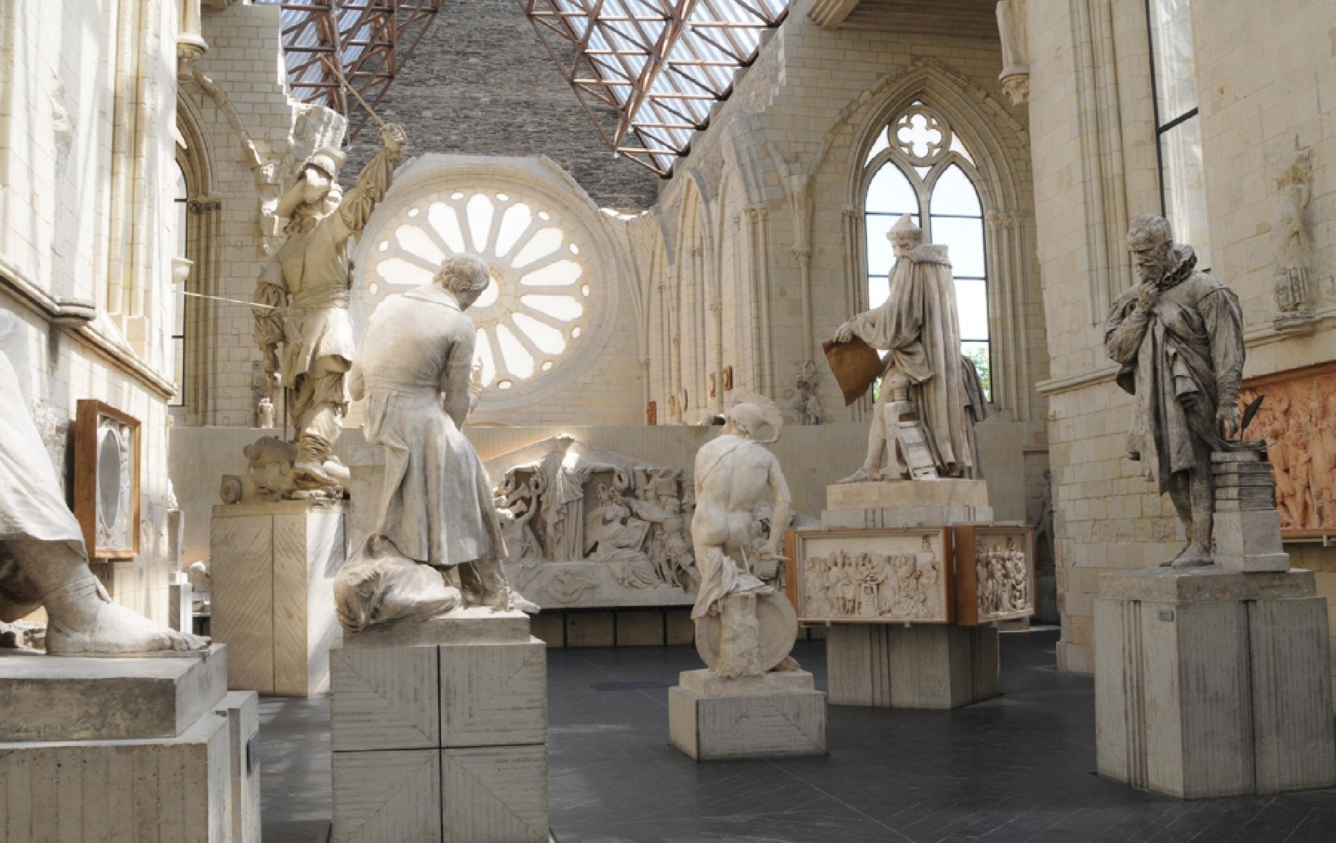 GALERIE DAVID D'ANGERS