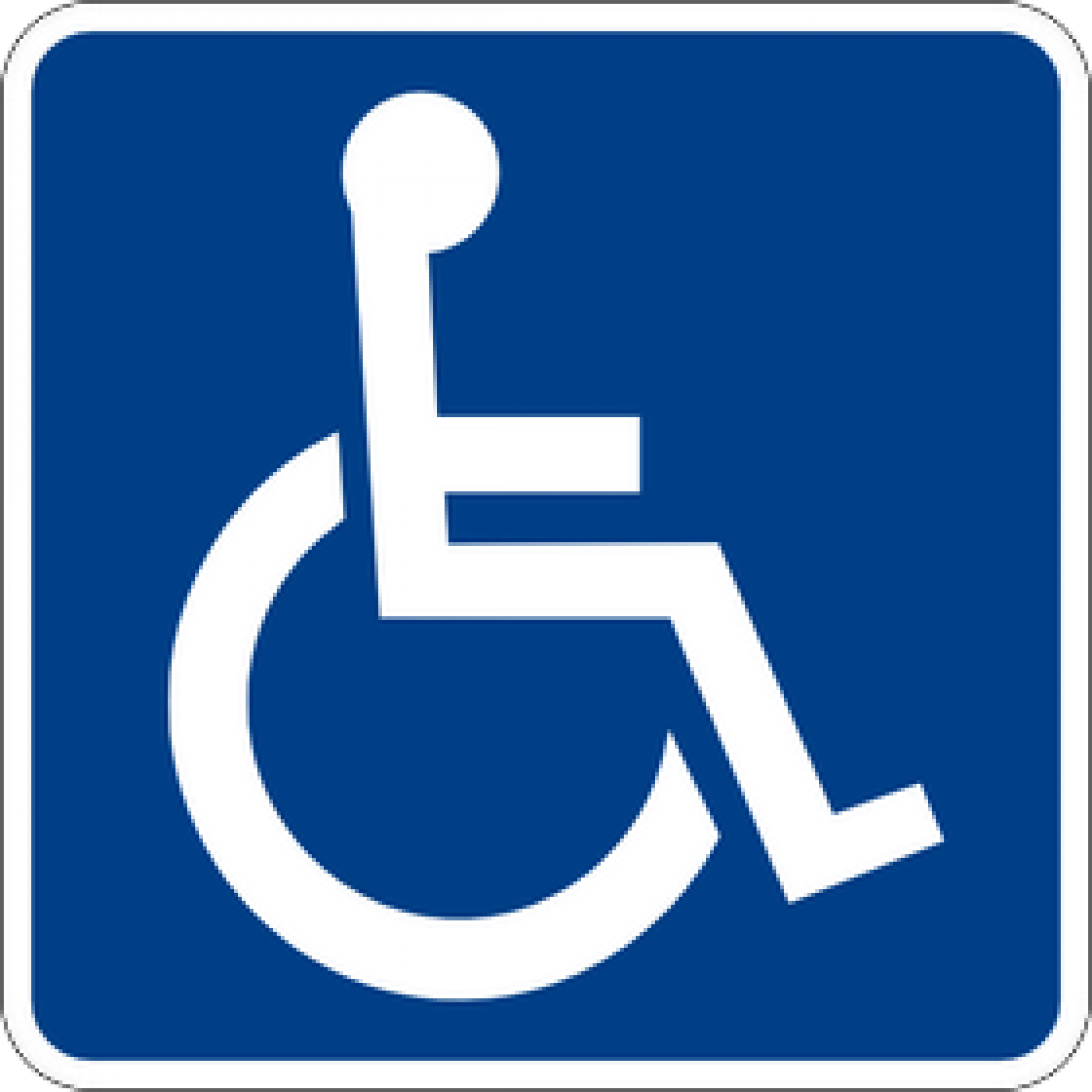 Hotel accessible aux PMR
