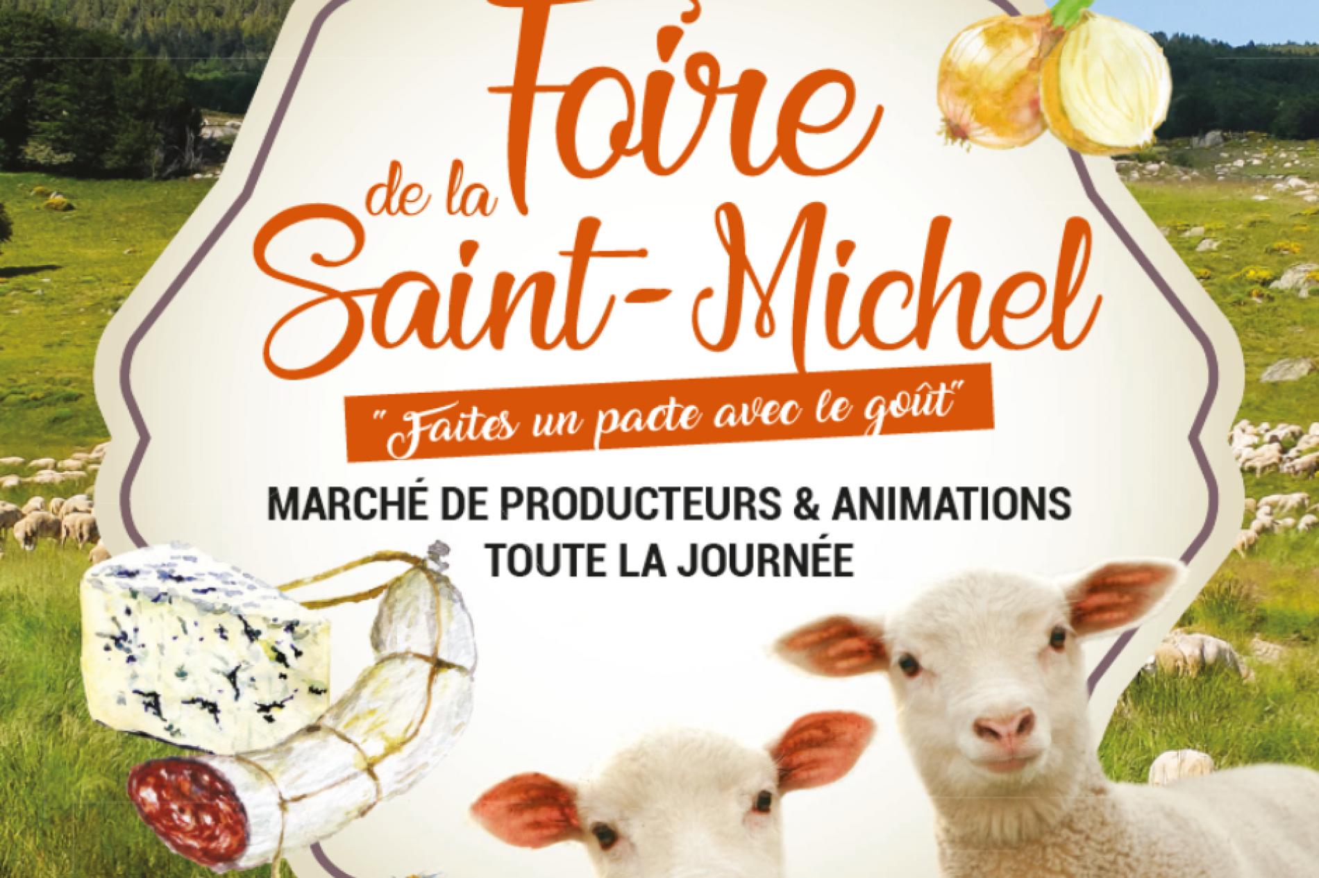 Foire de la Saint Michel 2019