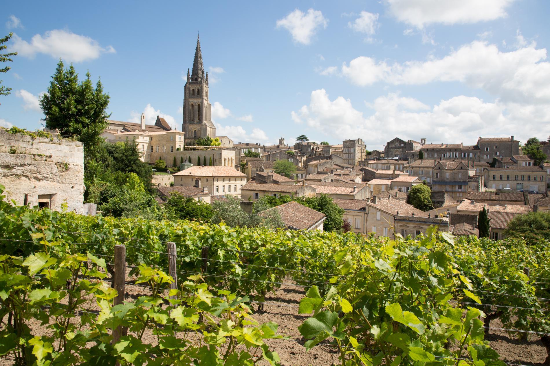 Saint-Emilion : Œnotourisme, Patrimoine et Traditions !