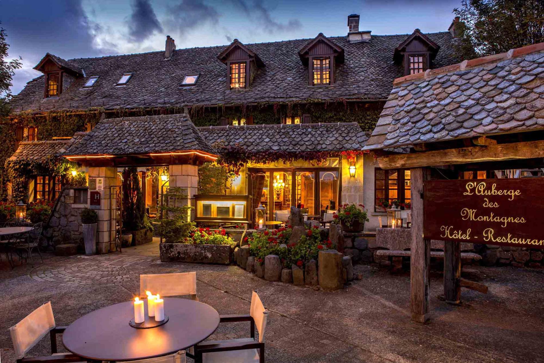 Soirée Gourmande Village Chambre Charme