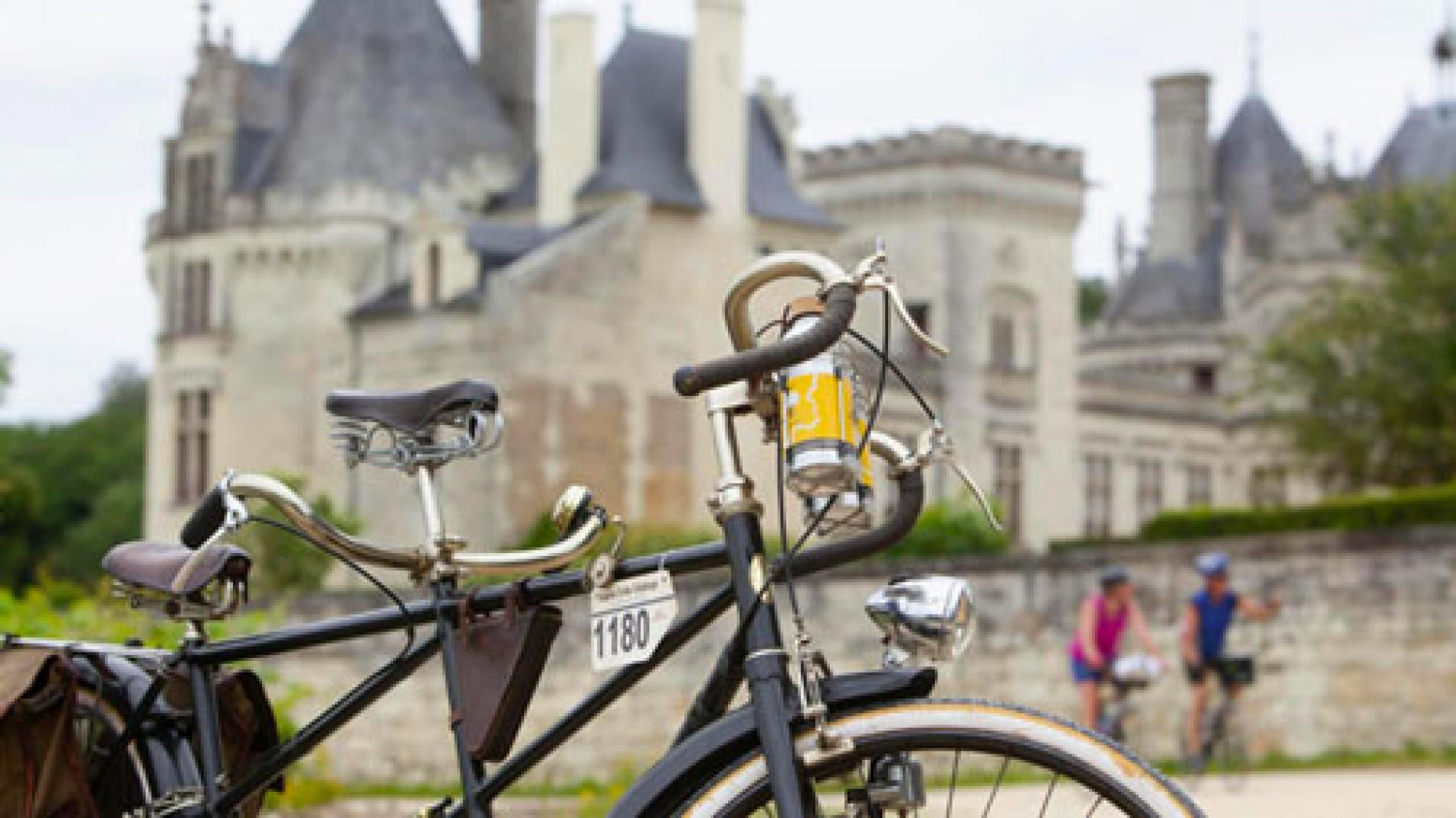 ANJOU VINTAGE CYCLES