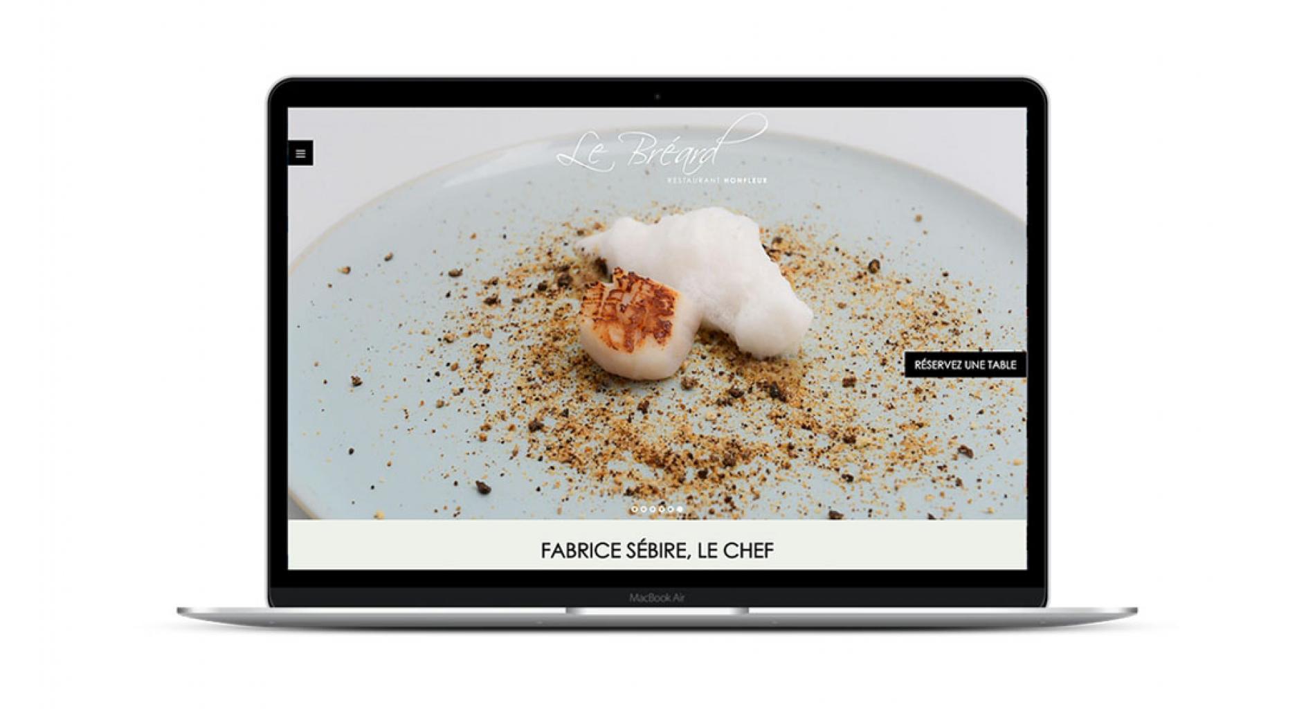Restaurant Le Bréard