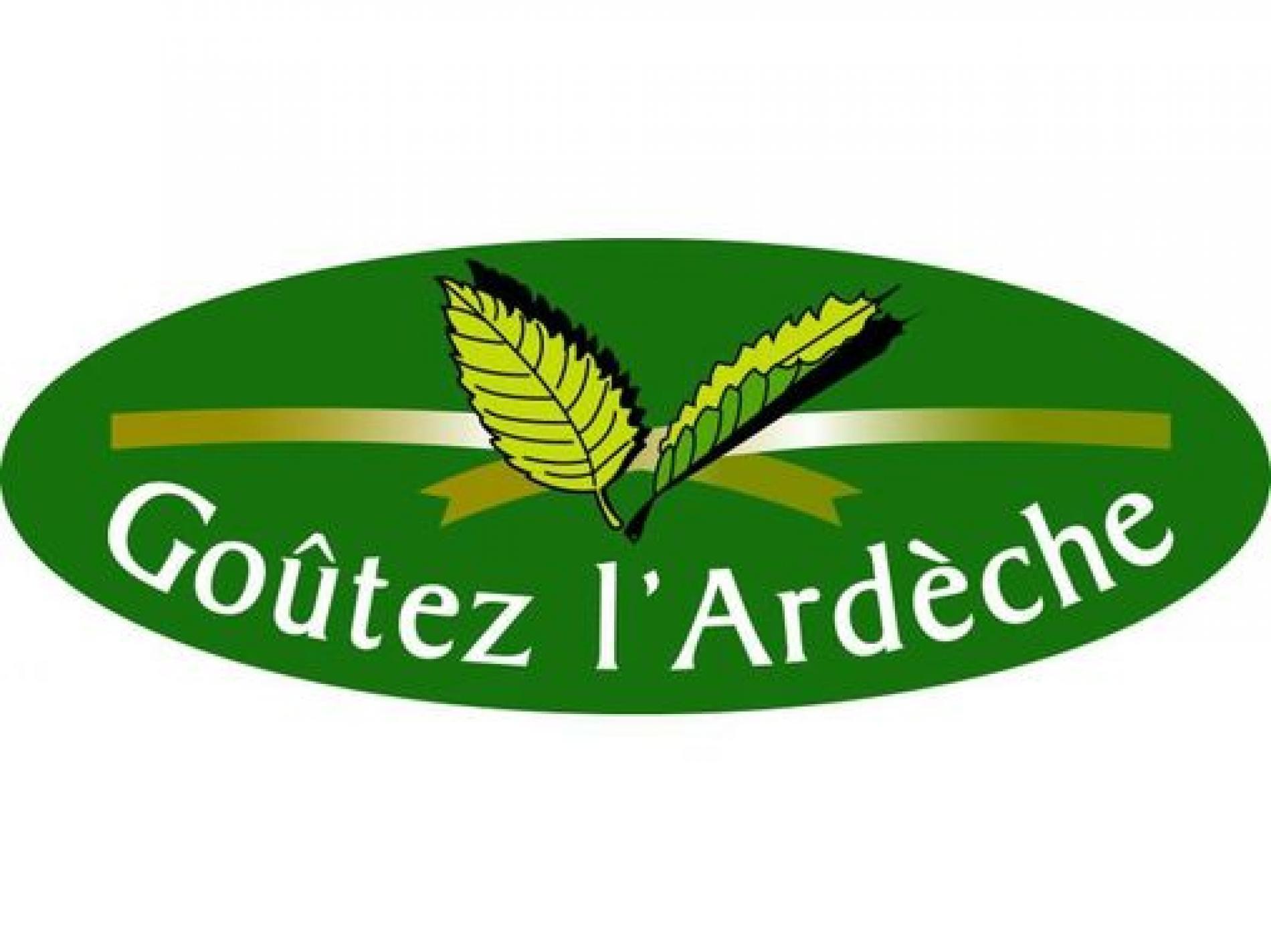 Logo Goutez l'Ardèche