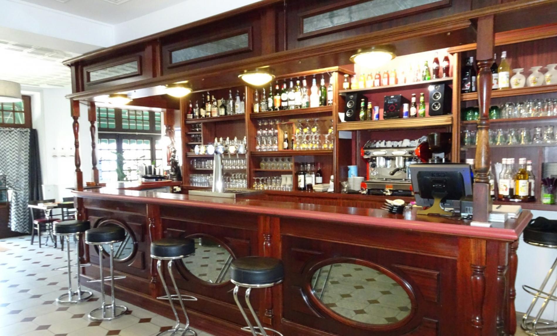 Le Restaurant La Bôberry