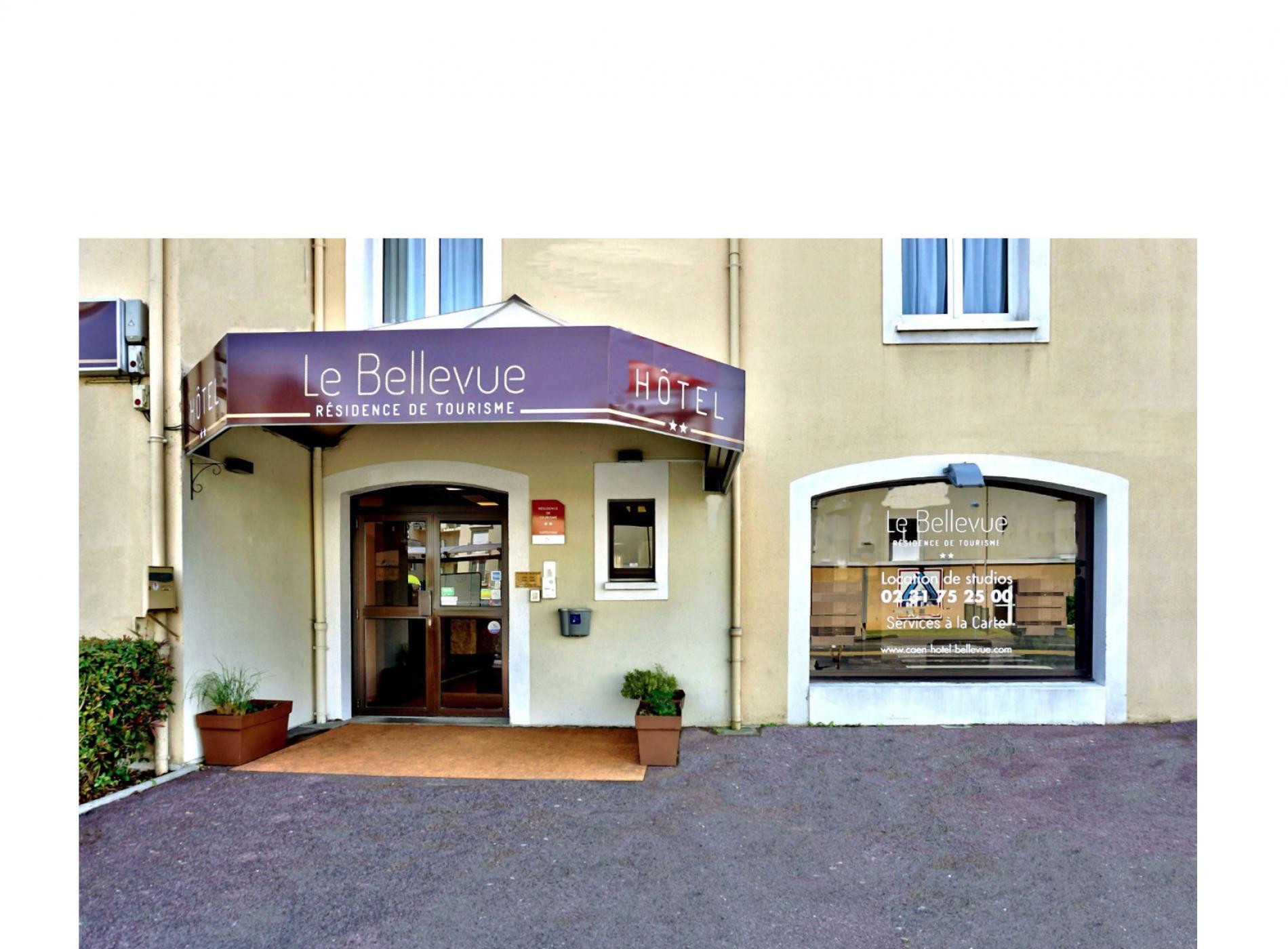 Le Bellevue résidence de tourisme