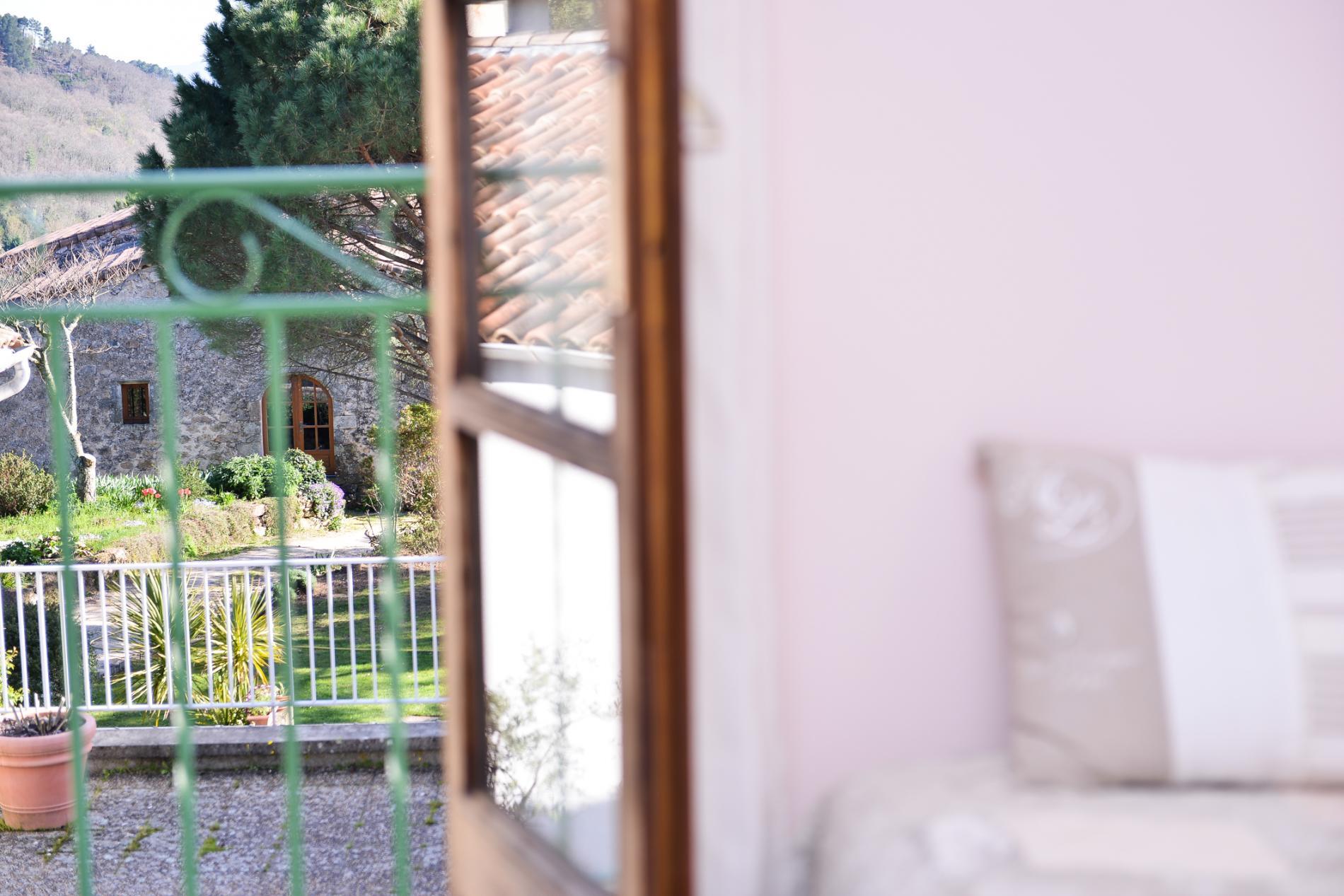Chambres hôtel et soirée étape à Rocher proche de l'argentière | Hôtel Le Chêne Vert***