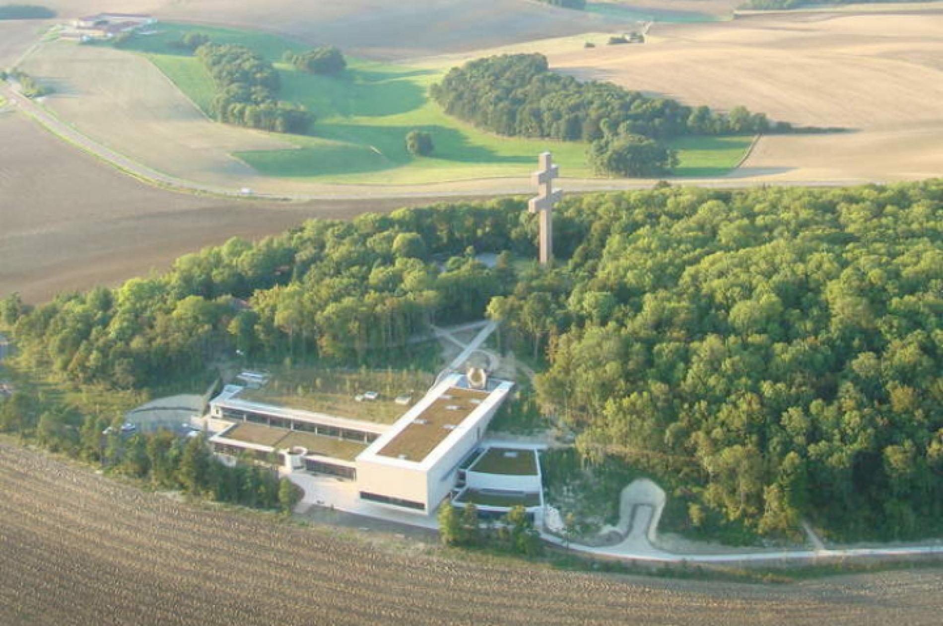 Charles de Gaulle Memorial