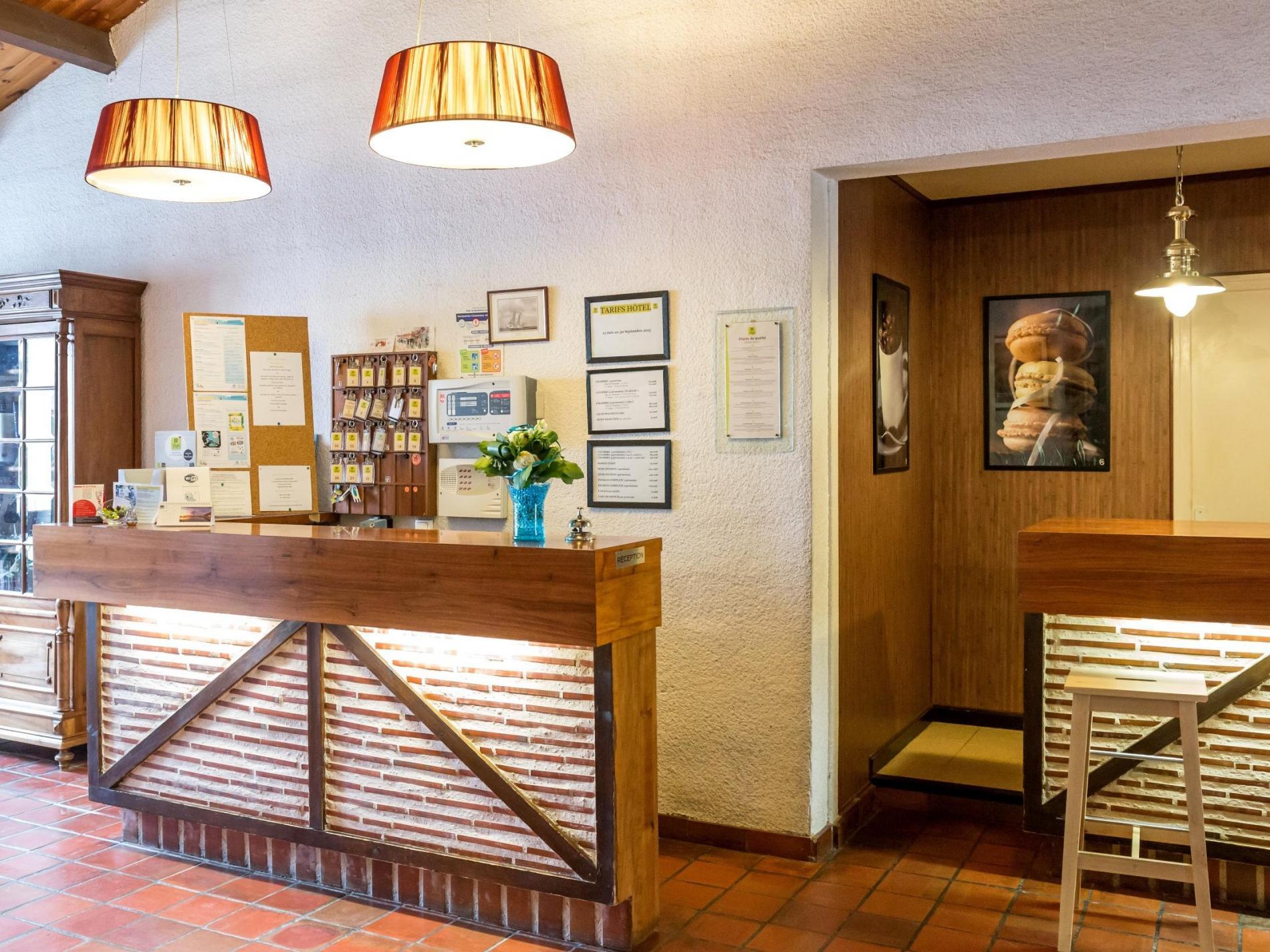 Hotel La Belle Poule