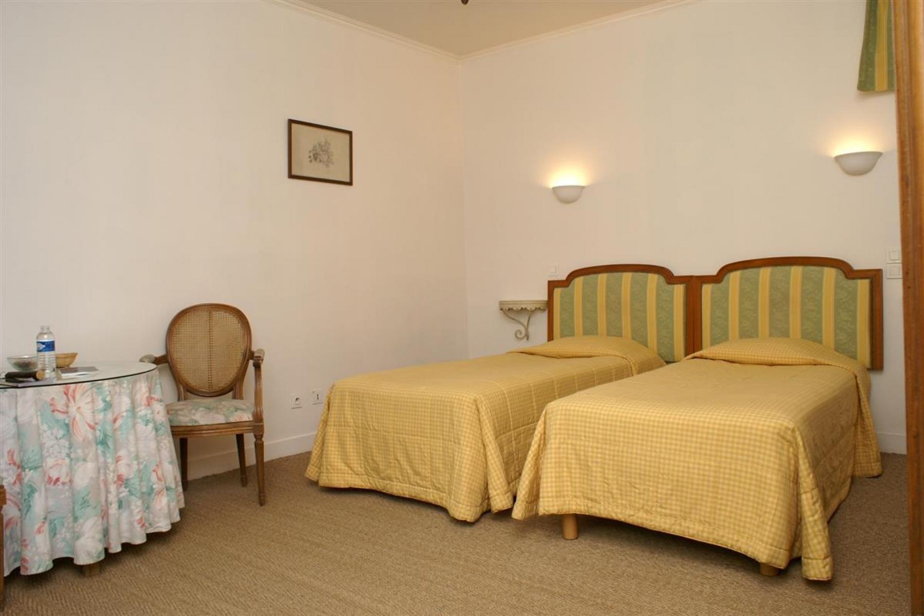 Chambres d'hôtel près de Tours
