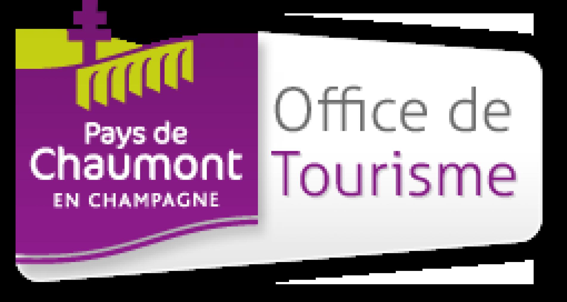 Office de Tourisme Chaumont