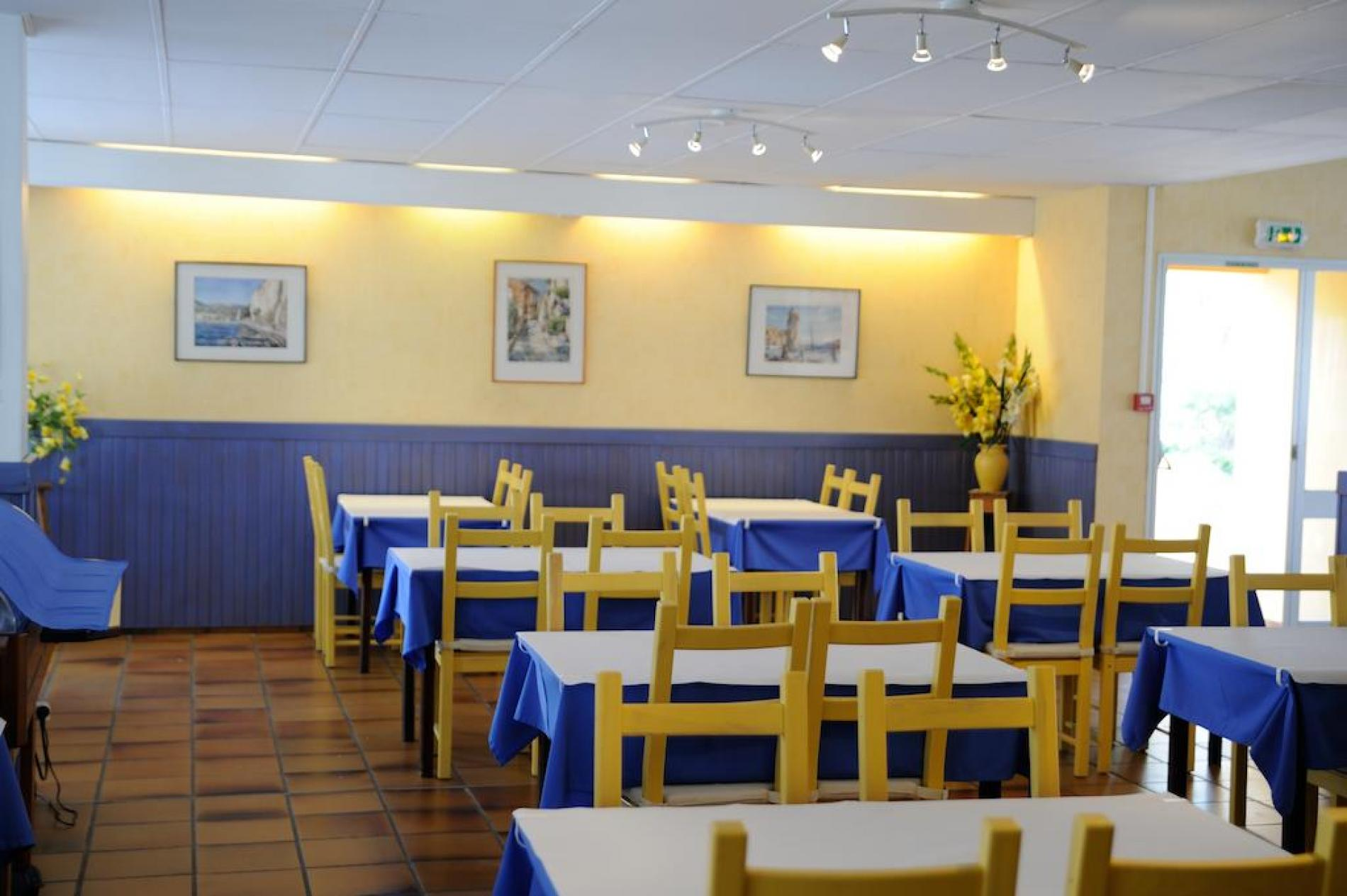 Canet en roussillon restaurant