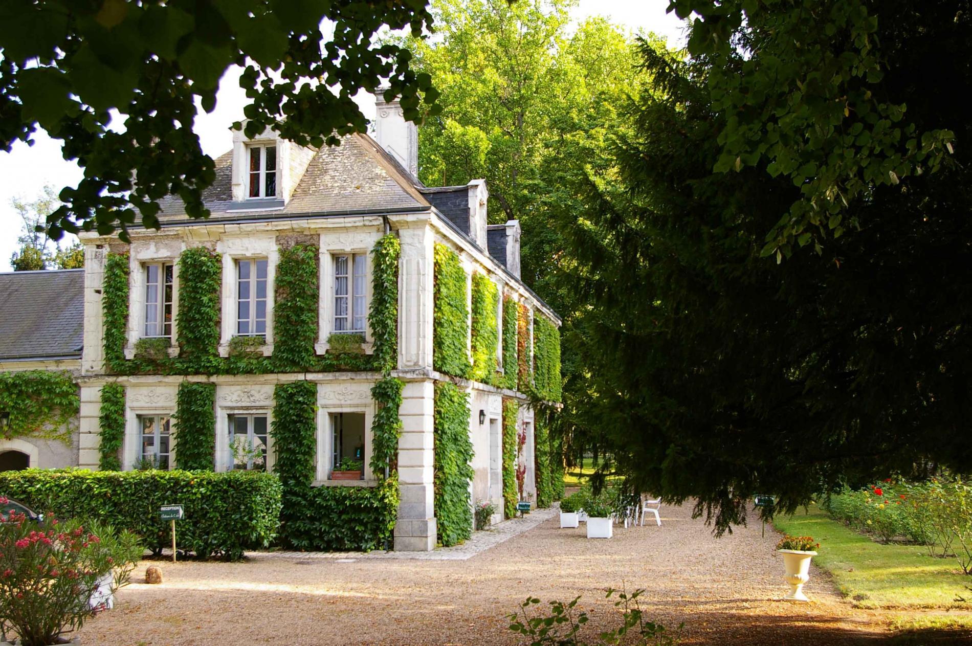 Le Château de l'Isle