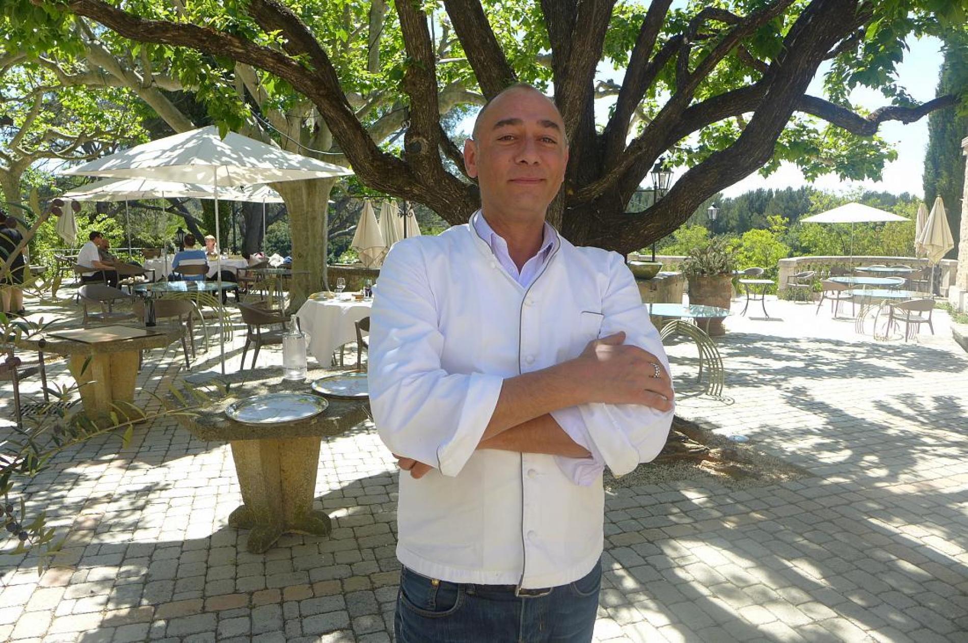 Chef Robert Lalleman