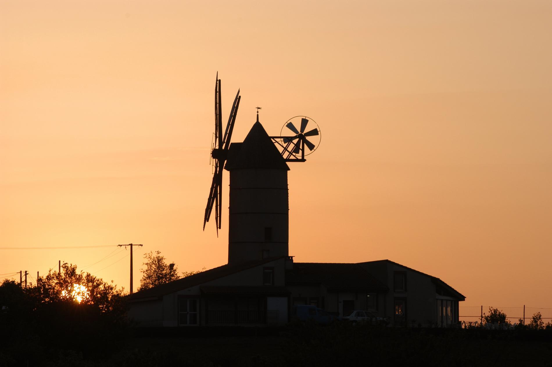 Moulin de l'Épinay