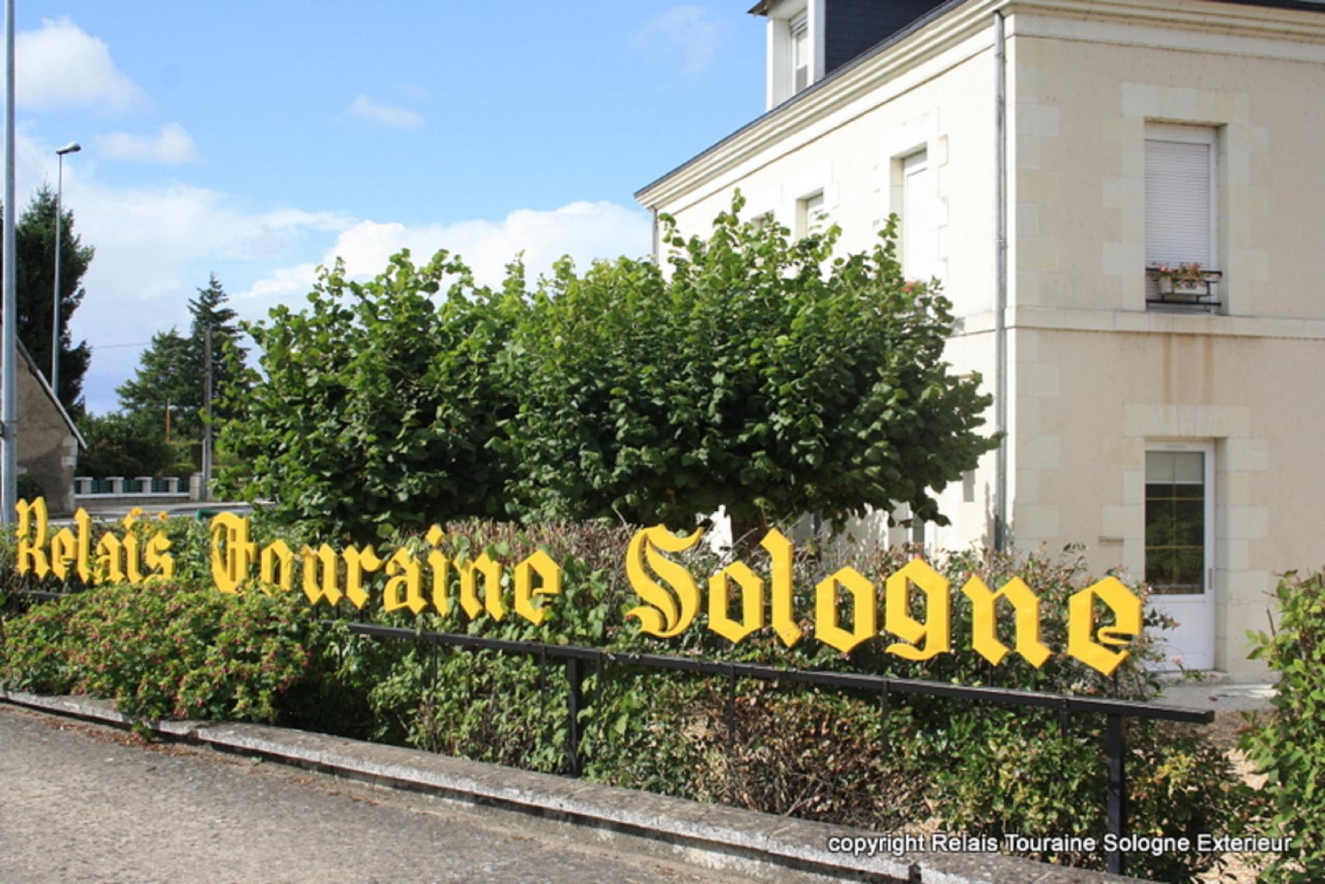 Le Relais Touraine Sologne