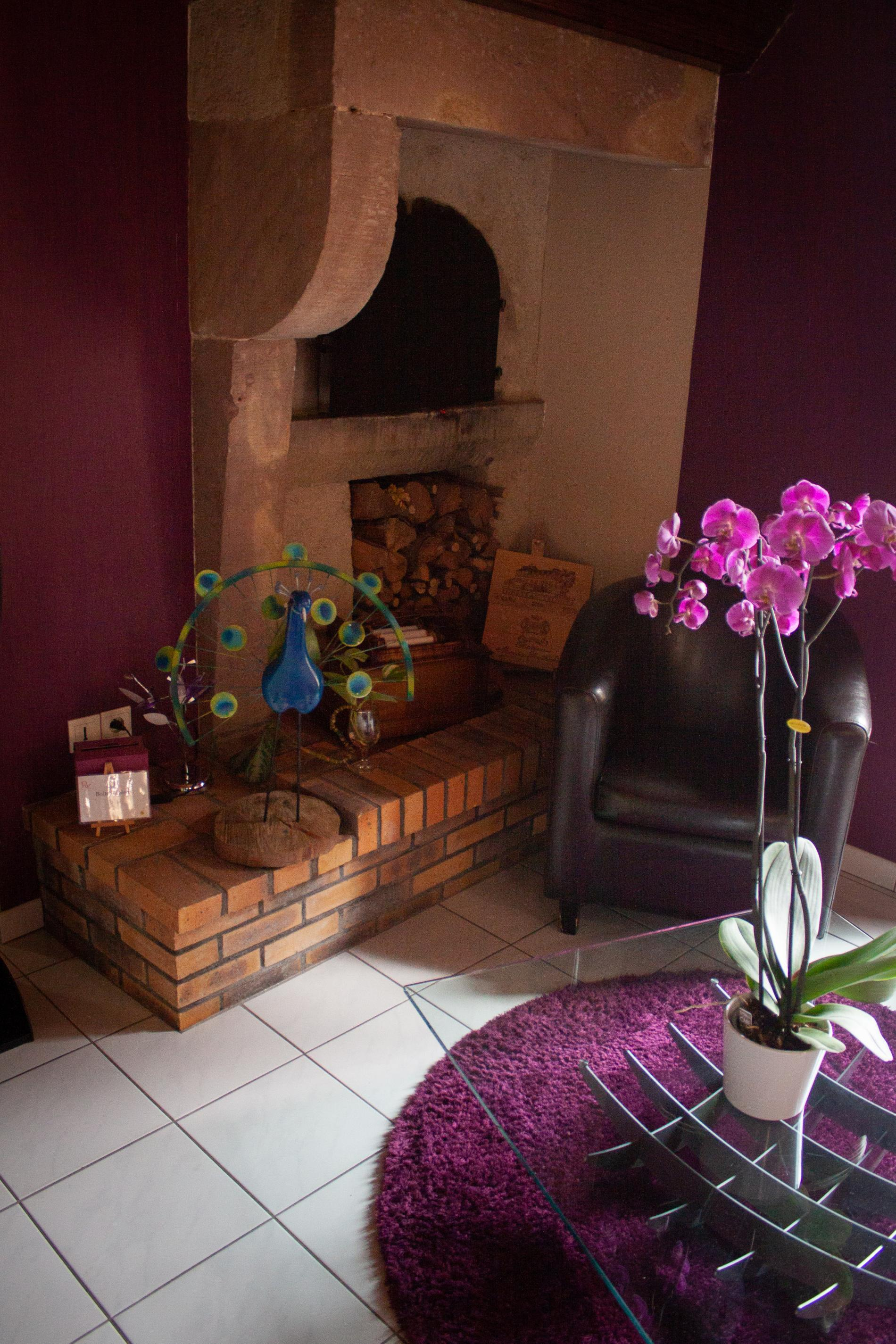 Hotel Spa At The Foot Of The Vosges In Saint Pierremont Le