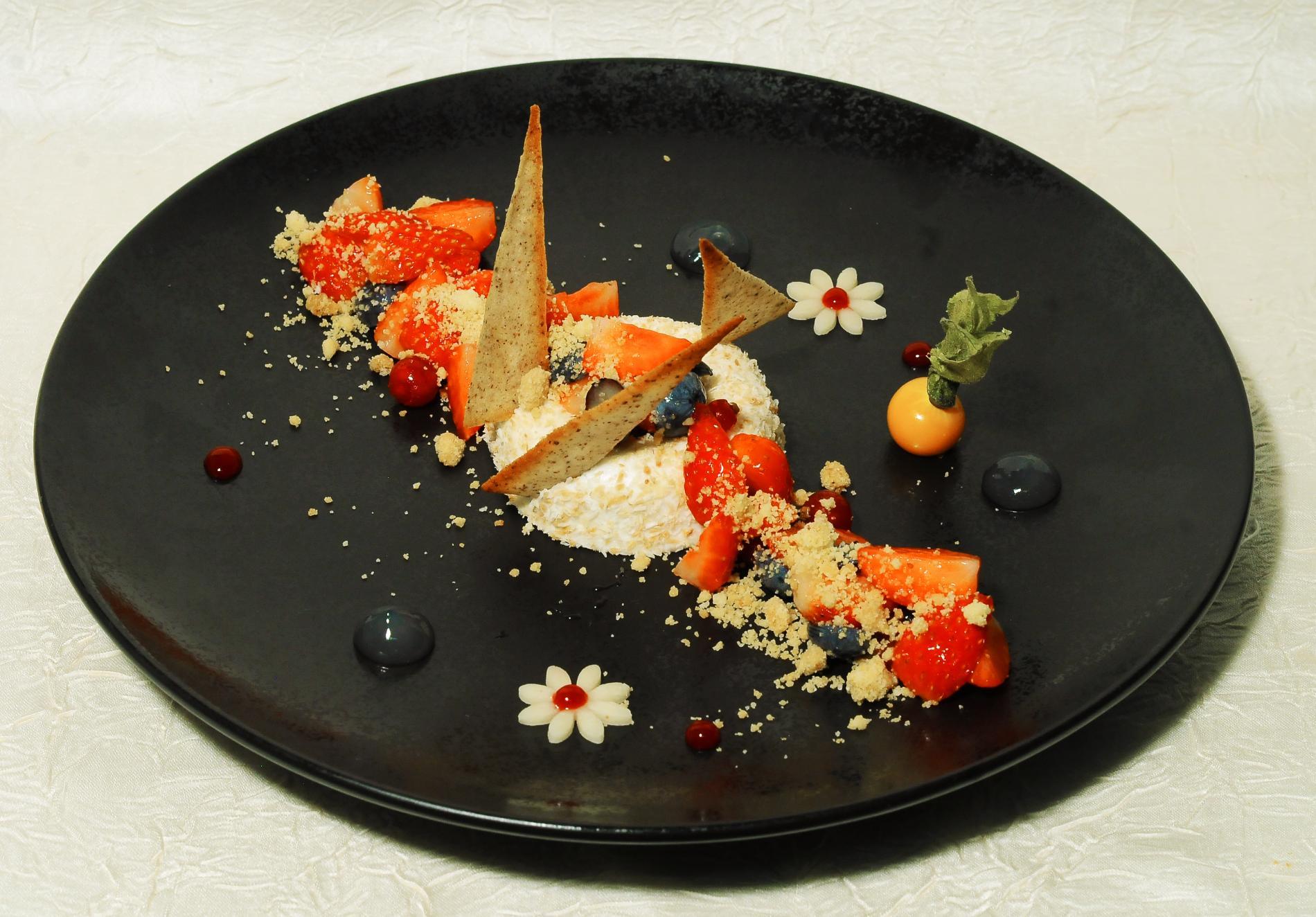 Repas menu tradition (forfait boisson ++)