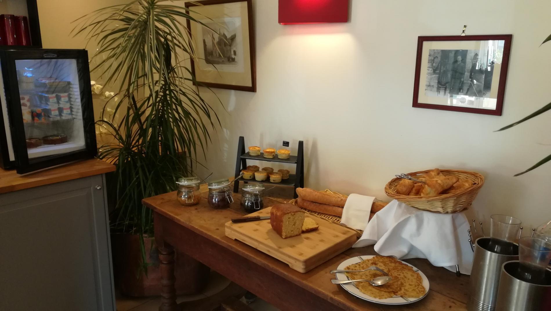 Hotel de Bretagne Logis Dol de Bretagne