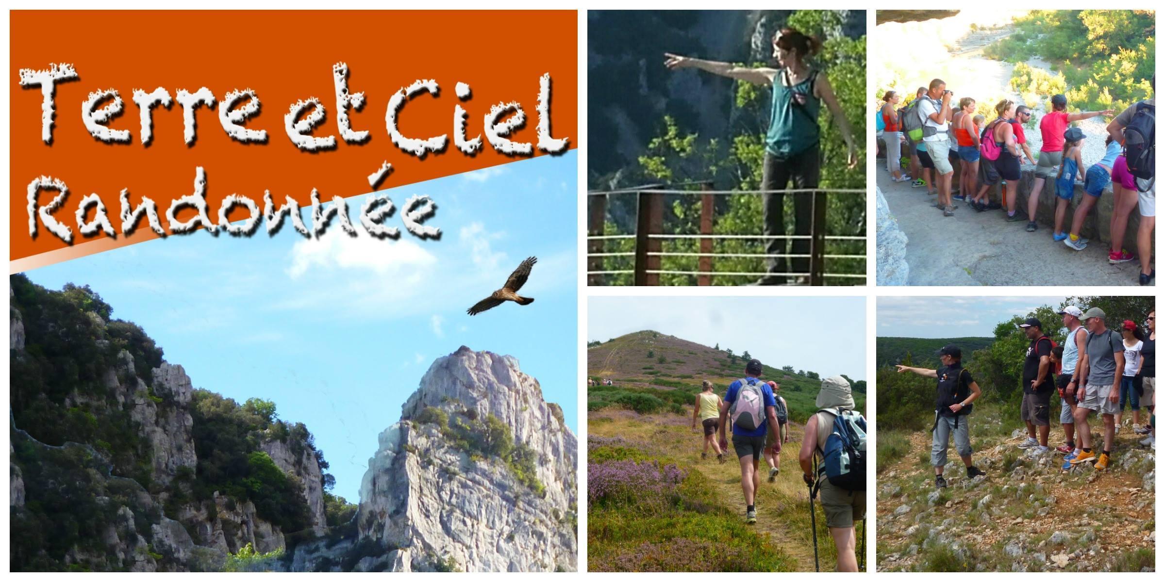 Guide pour découverte culturelle et randonnée en Ardèche