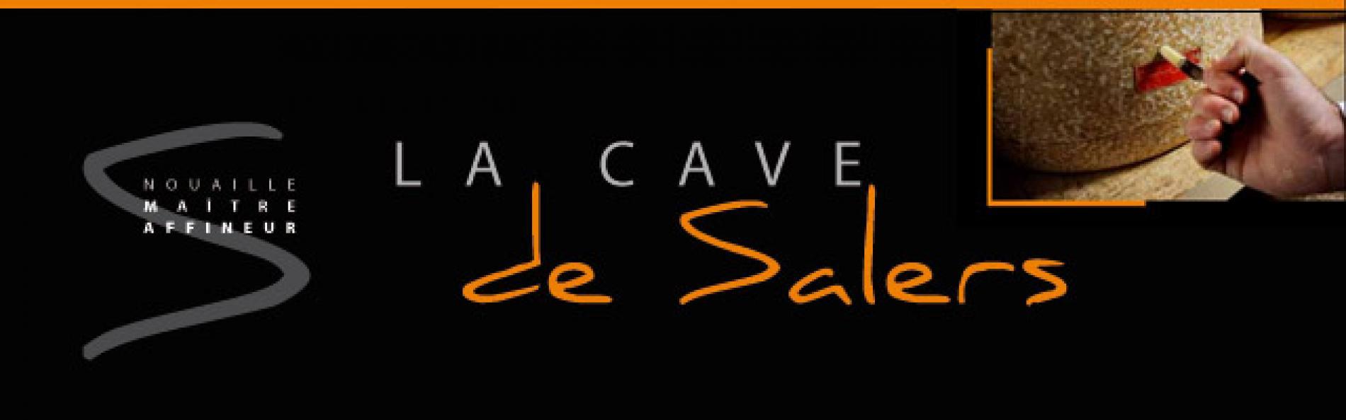 Salers cellar