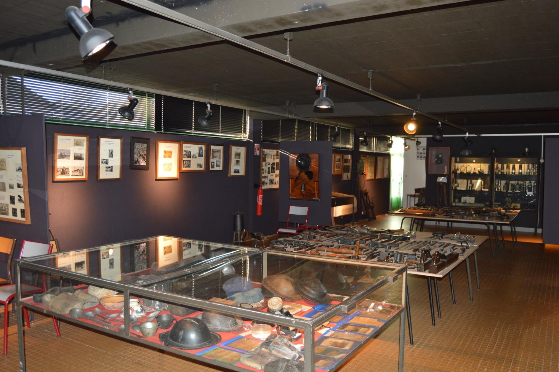 Musée de la Mine