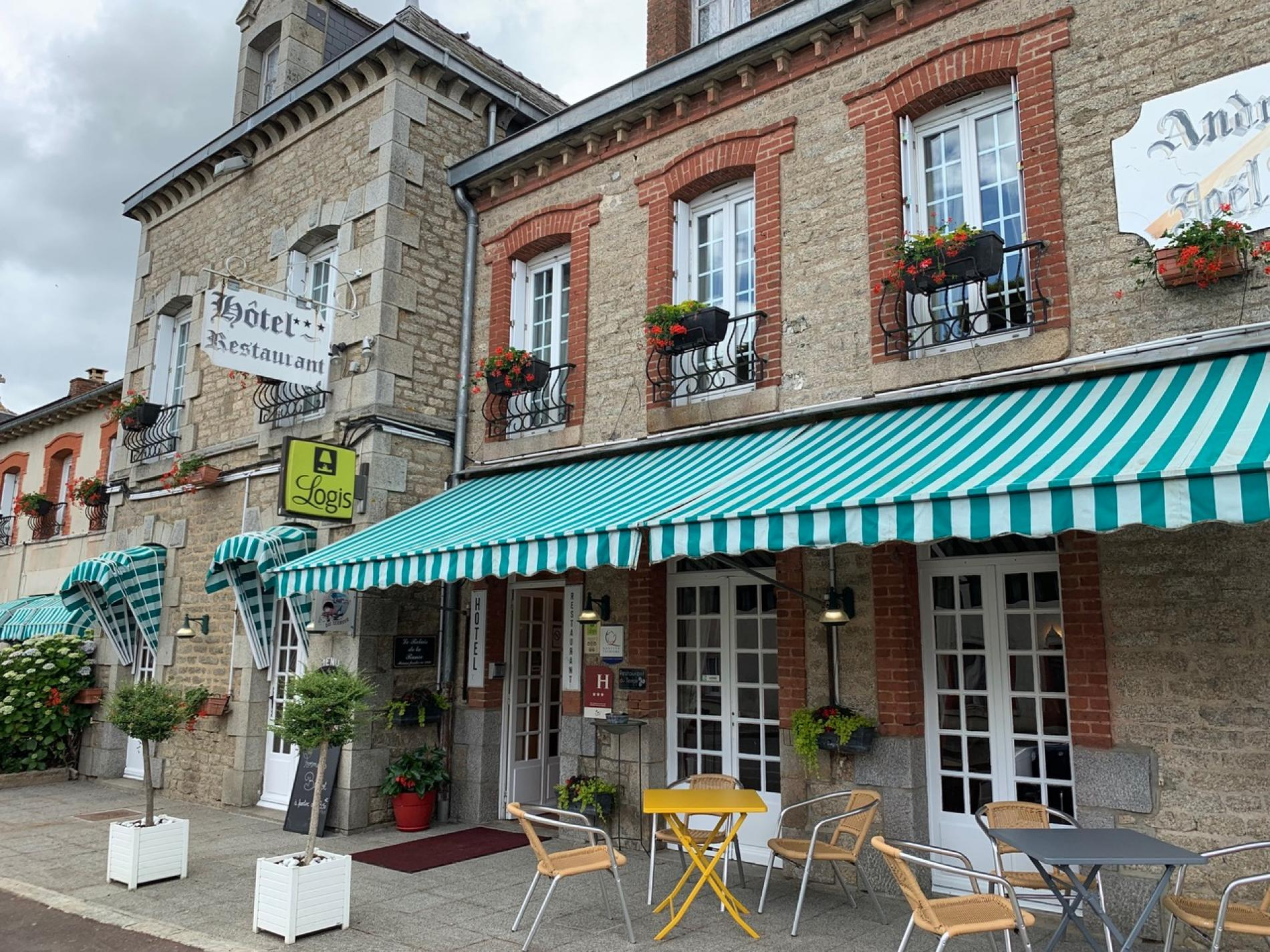 Hotel Le Relais de la Rance