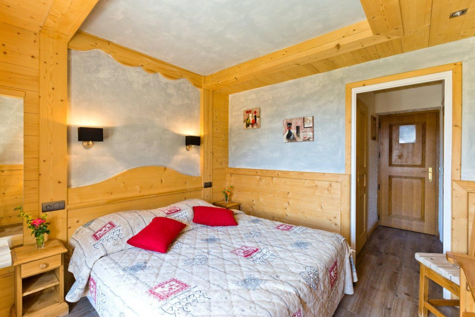 Chambre 2 personnes