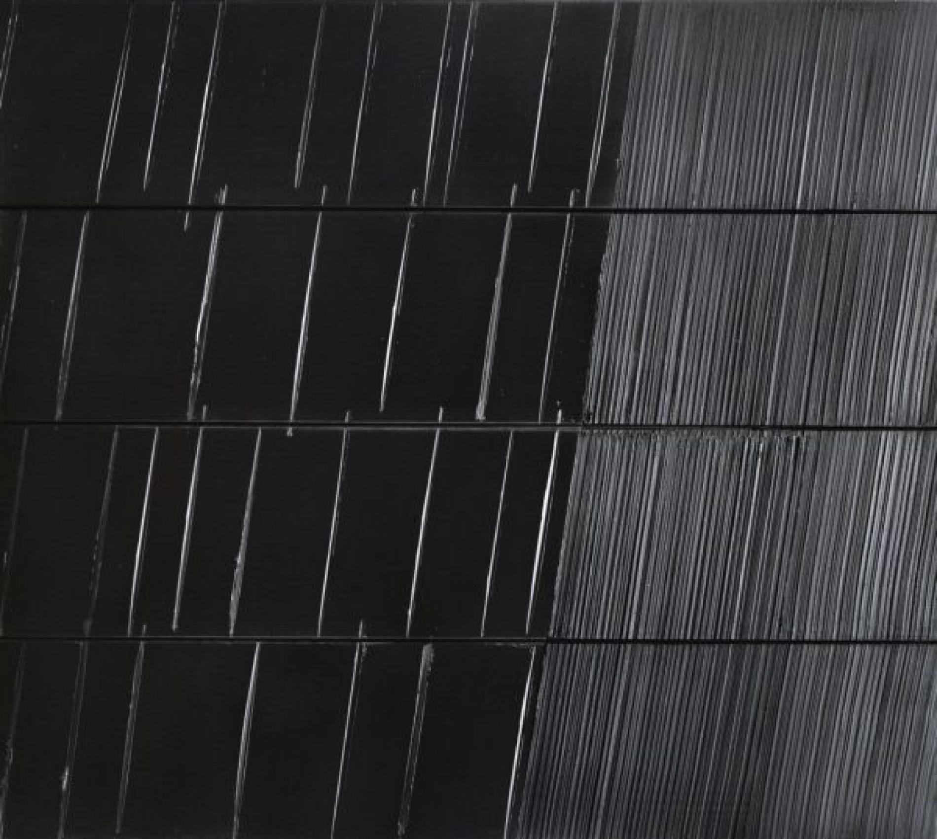 MUSEUM: Soulages Museum