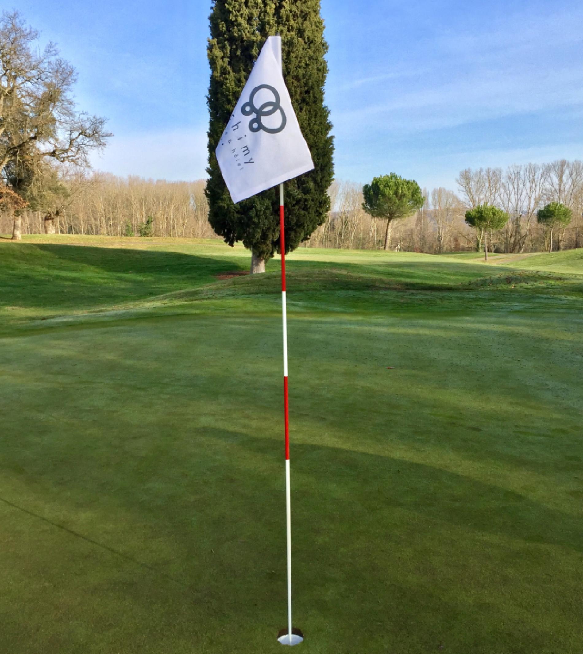 ACTIVITÉ: Golf