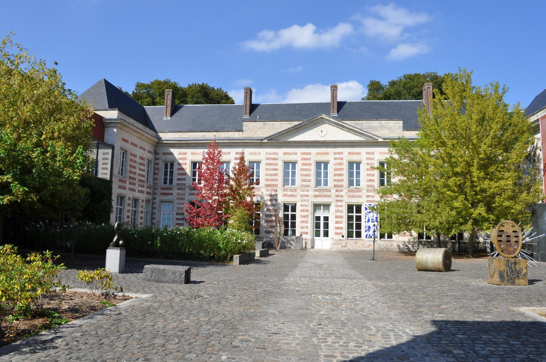 The Matisse Museum