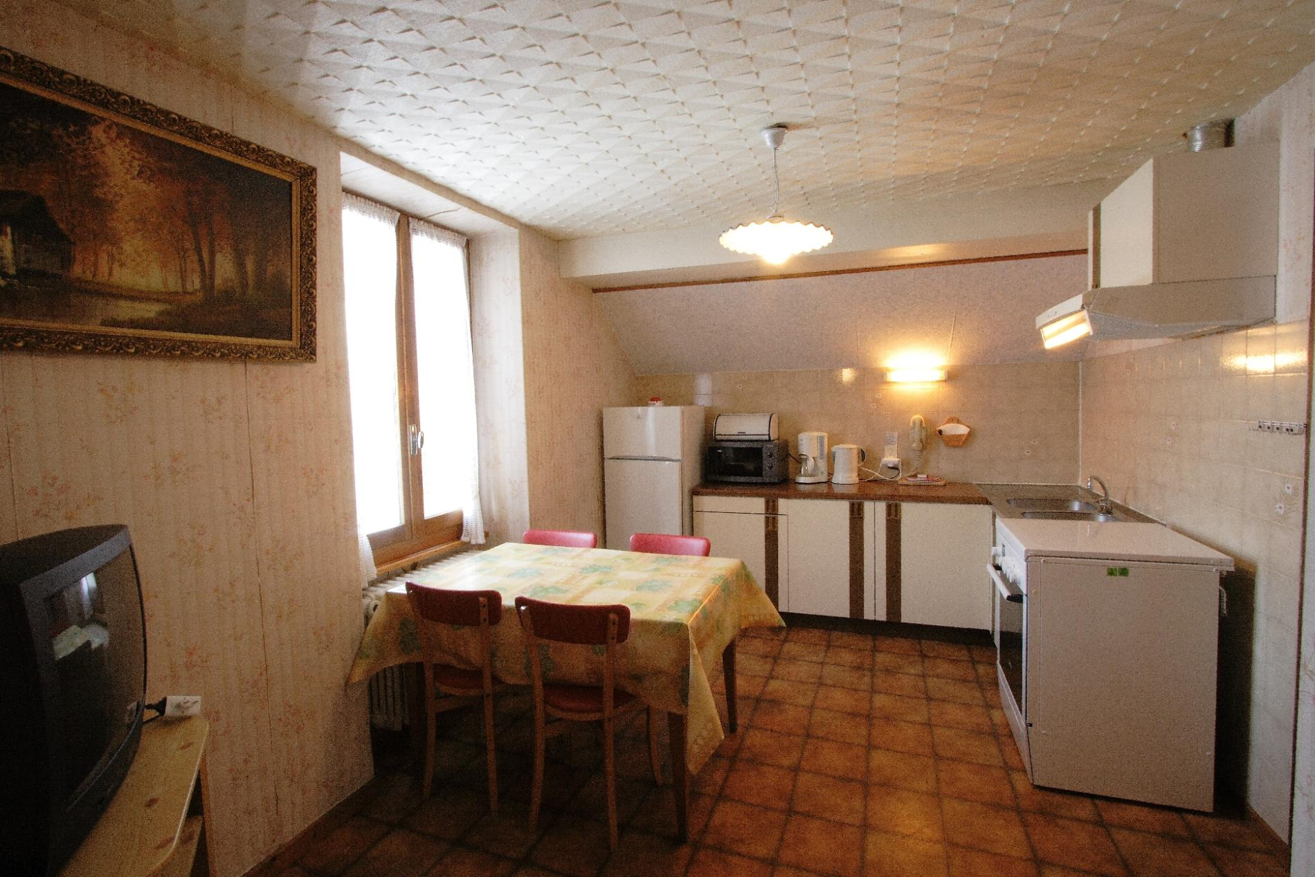Bouton-d'Or rental apartment