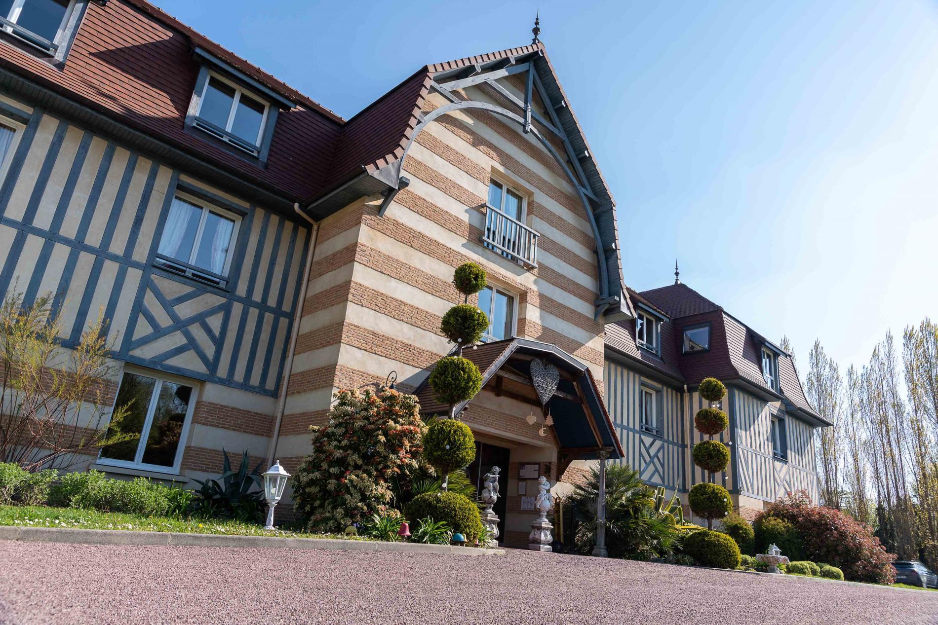 Séminaire Normandie - Hotel