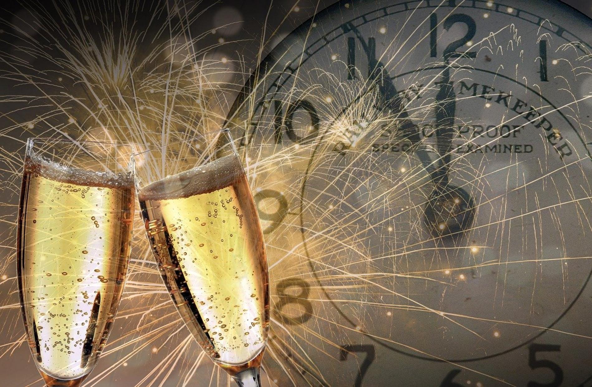 Offre spéciale Nouvel An