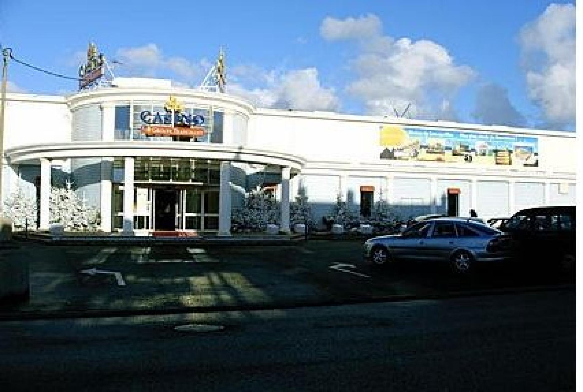Casino De Luc sur Mer