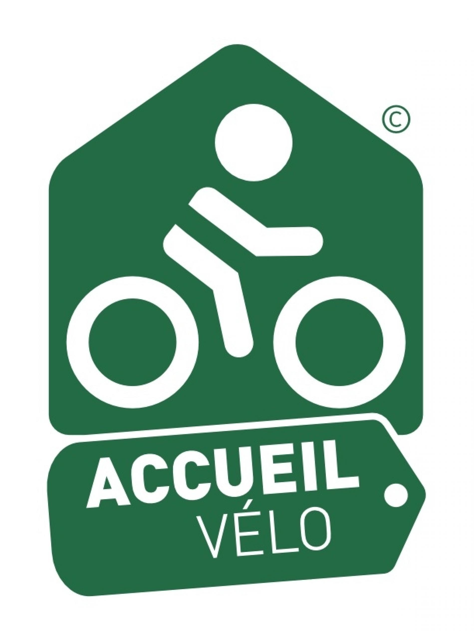 Hôtel labellisé Accueil Velo