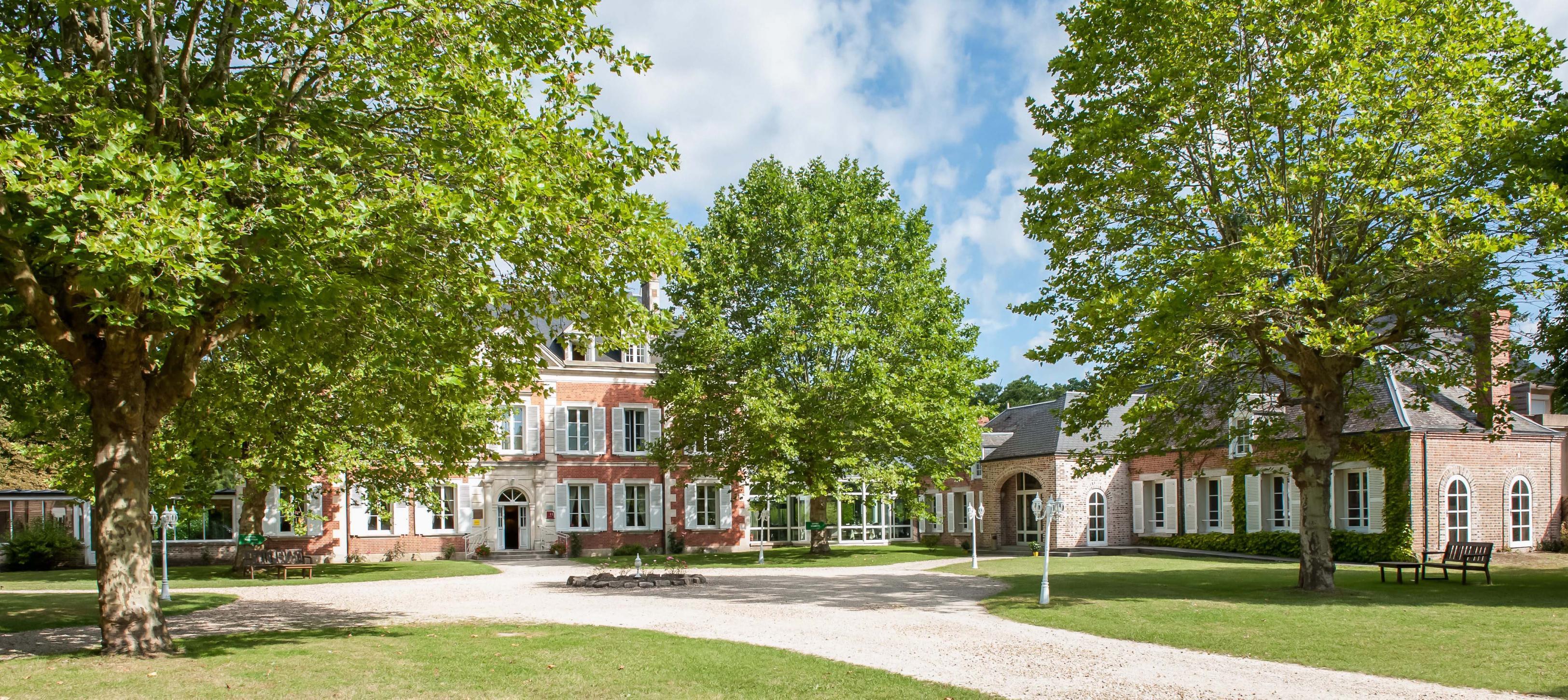 Salbris, en plein cœur de la Sologne et du Val de Loire
